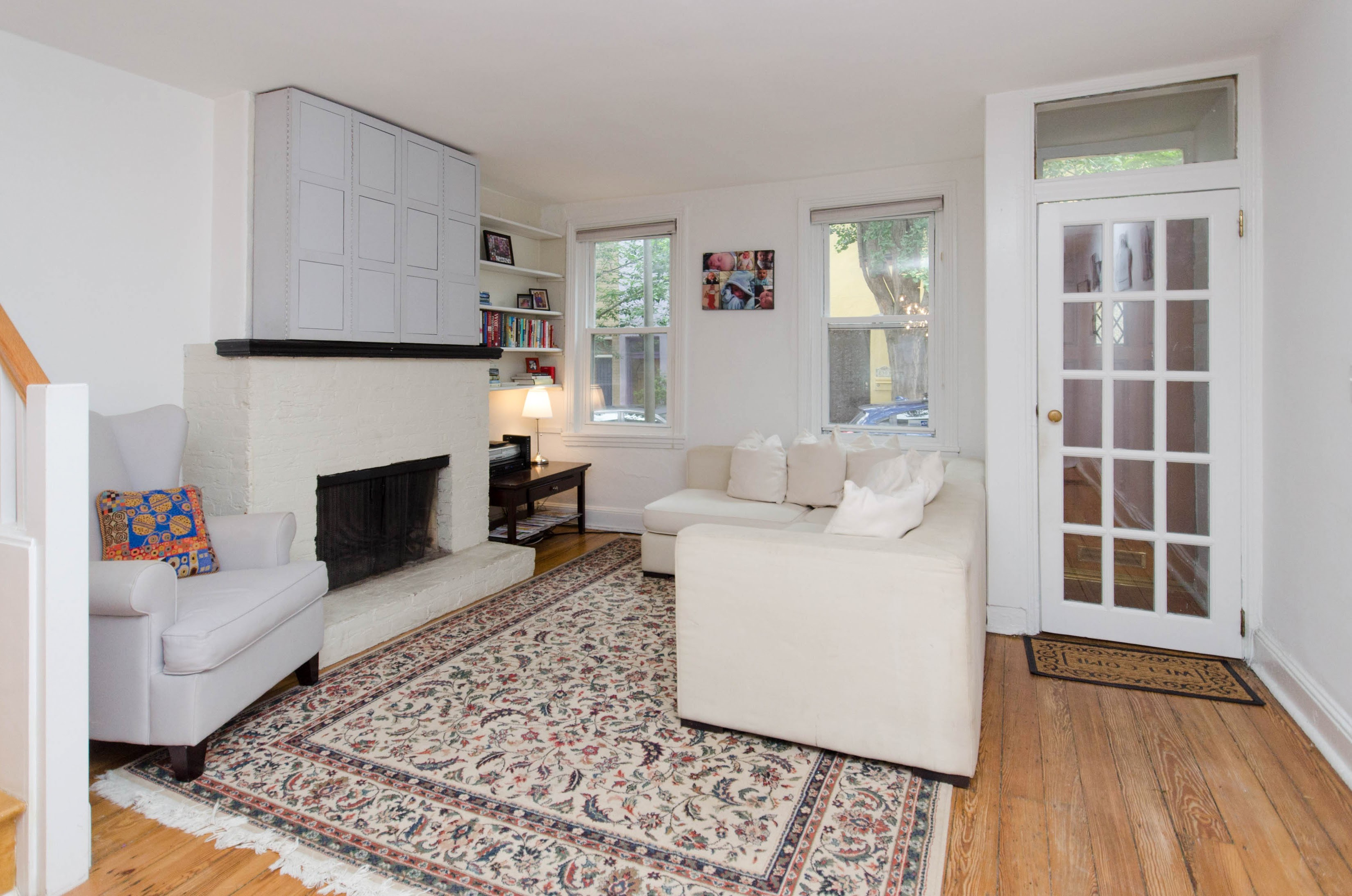 adorable fitler square two story home asks 599k curbed philly