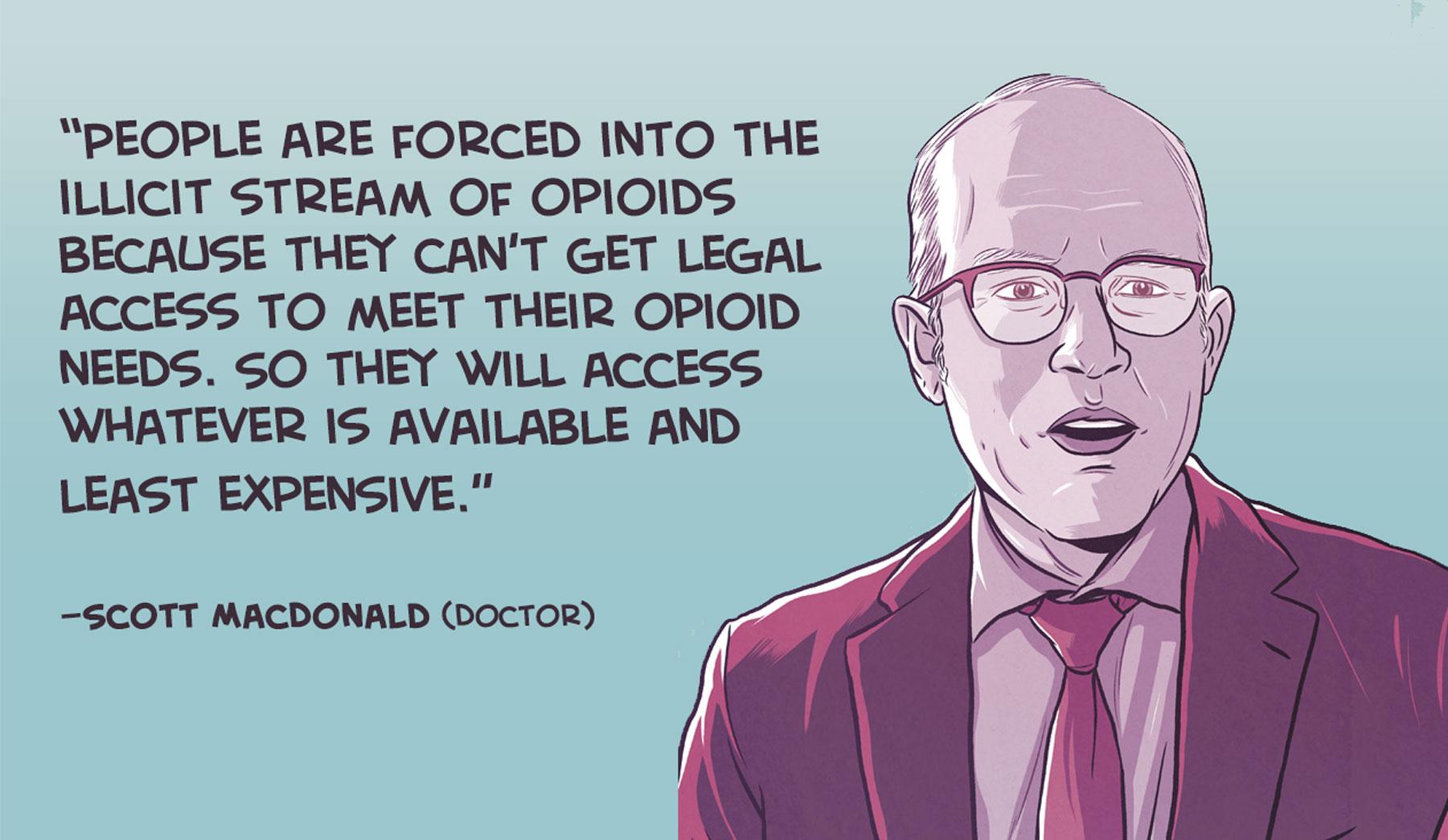 The Case For Prescription Heroin