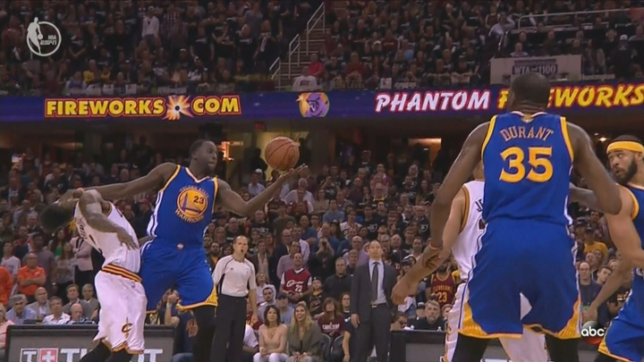 Cleveland Cavaliers vs. Golden State Warriors Game 5: Lineups and Preview 6/12/17