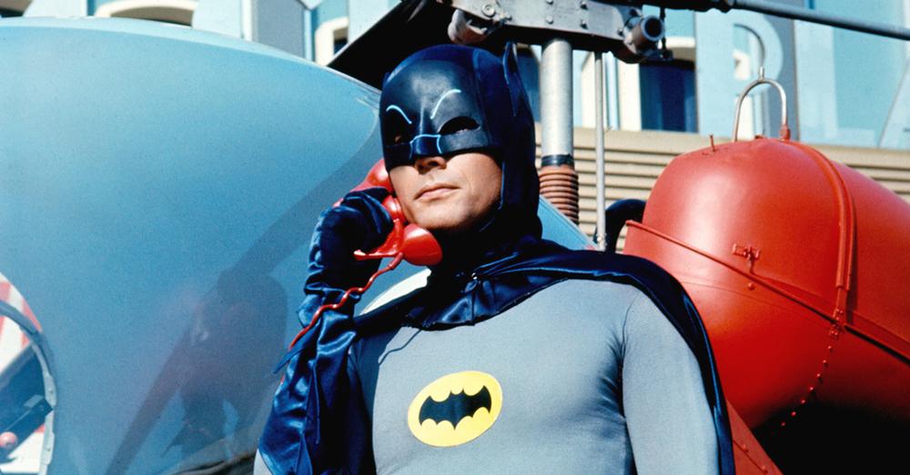 Image result for adam west batman