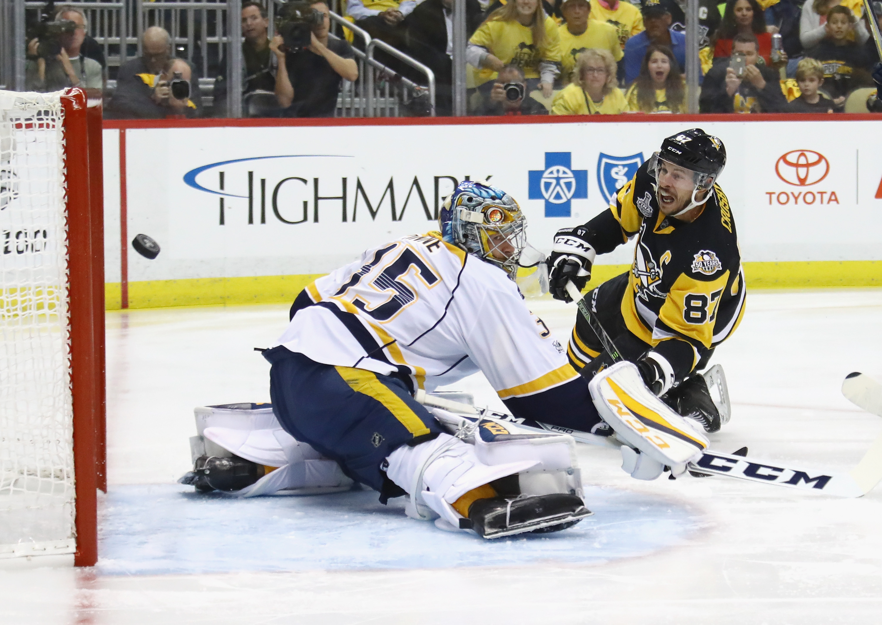 Stanley Cup Final: 3 things the potential repeat champion Penguins are not