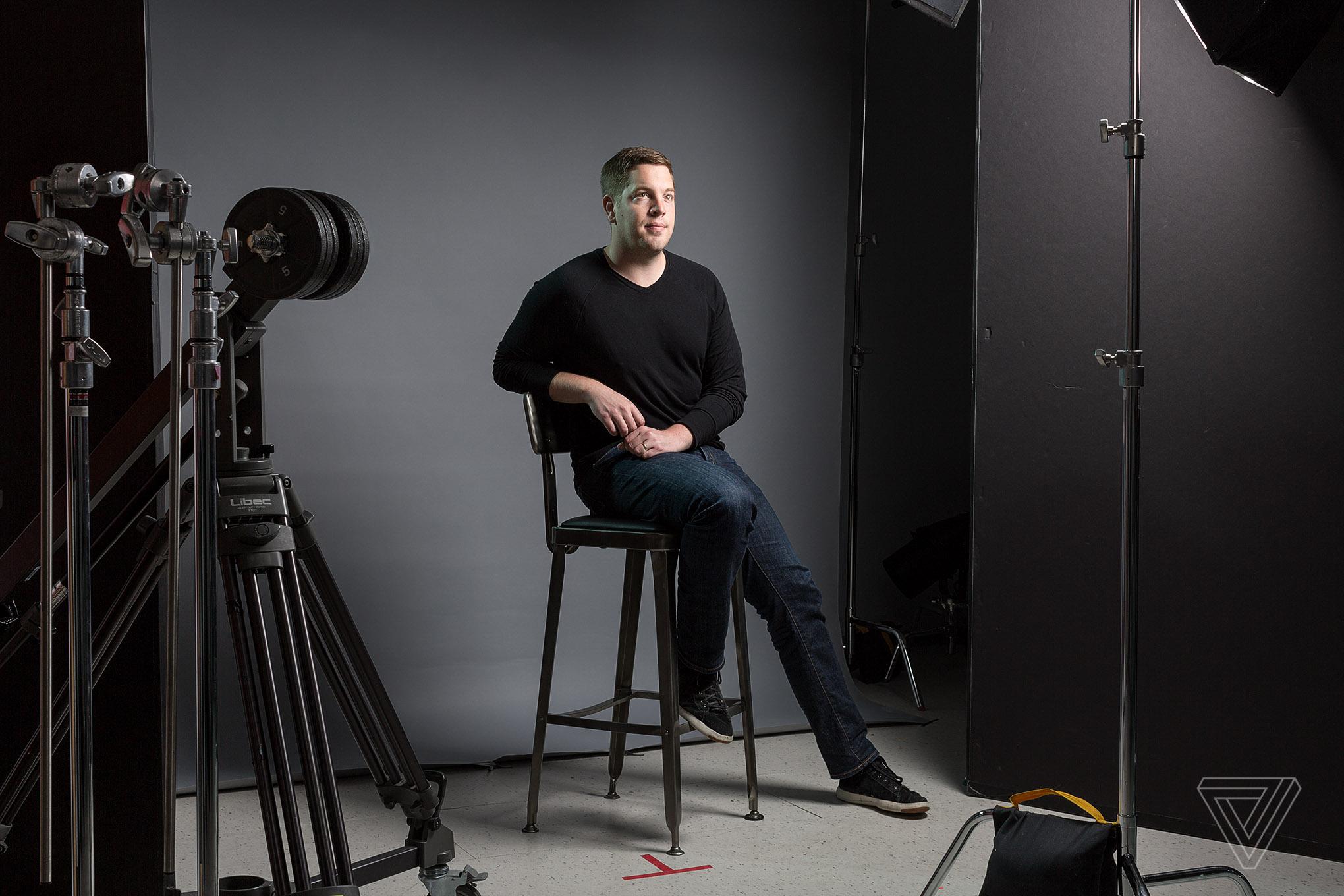 Eero CEO Nick Weaver