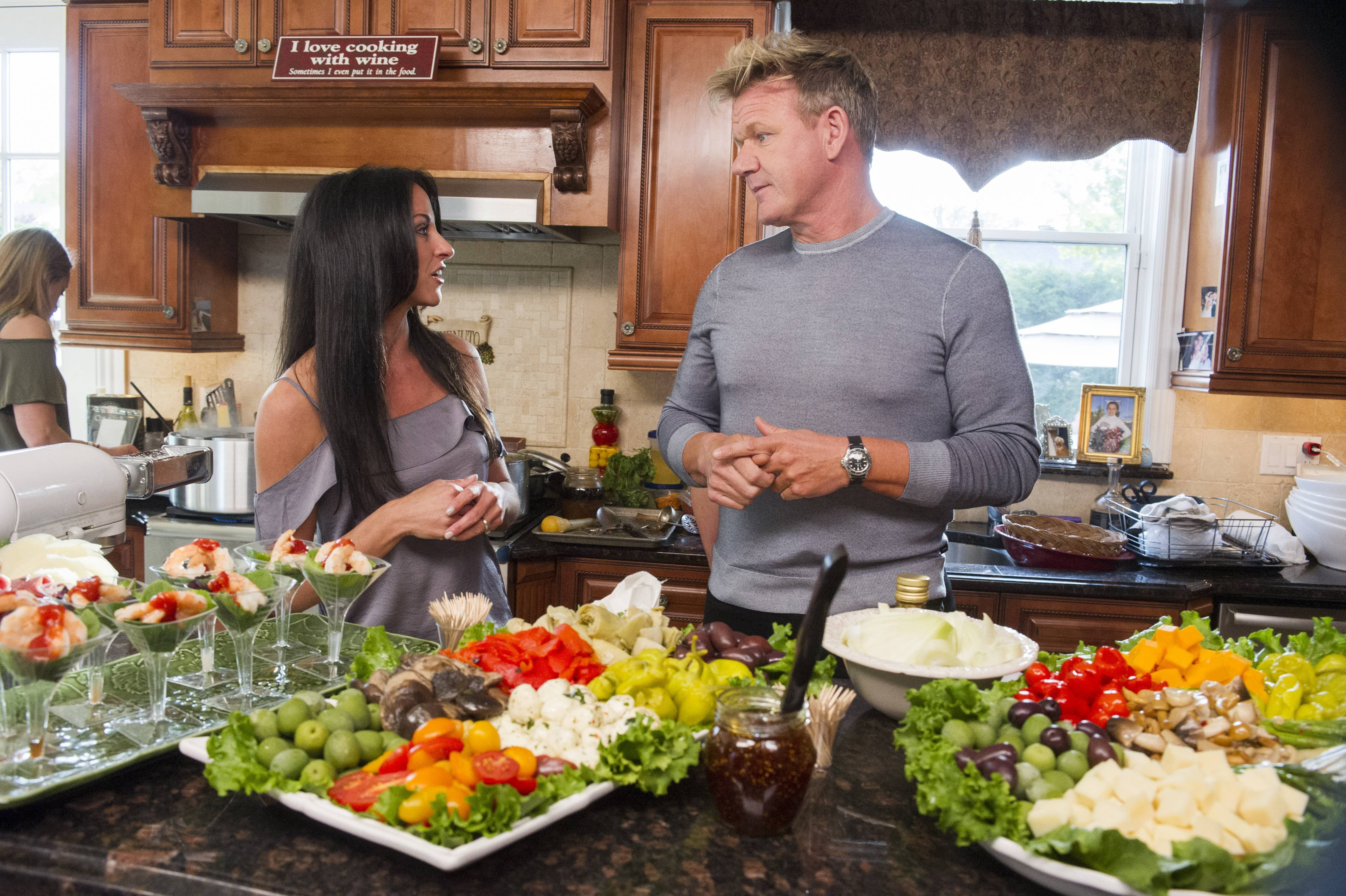 Why Gordon Ramsay Built a Pop Up That s ly Open e Hour per