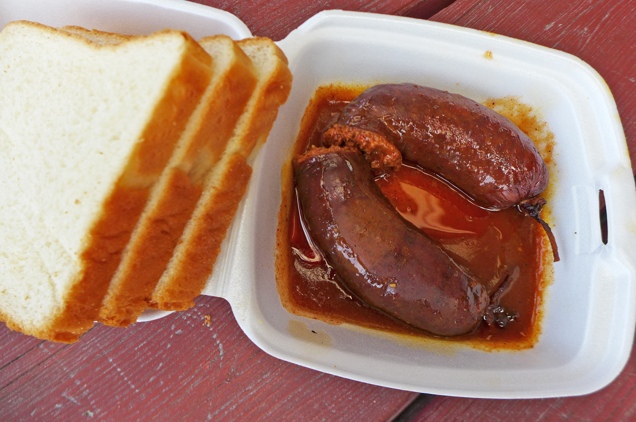 a guide to cajun food and barbecue in east texas and western
