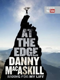 At the Edge, by Danny MacAskill