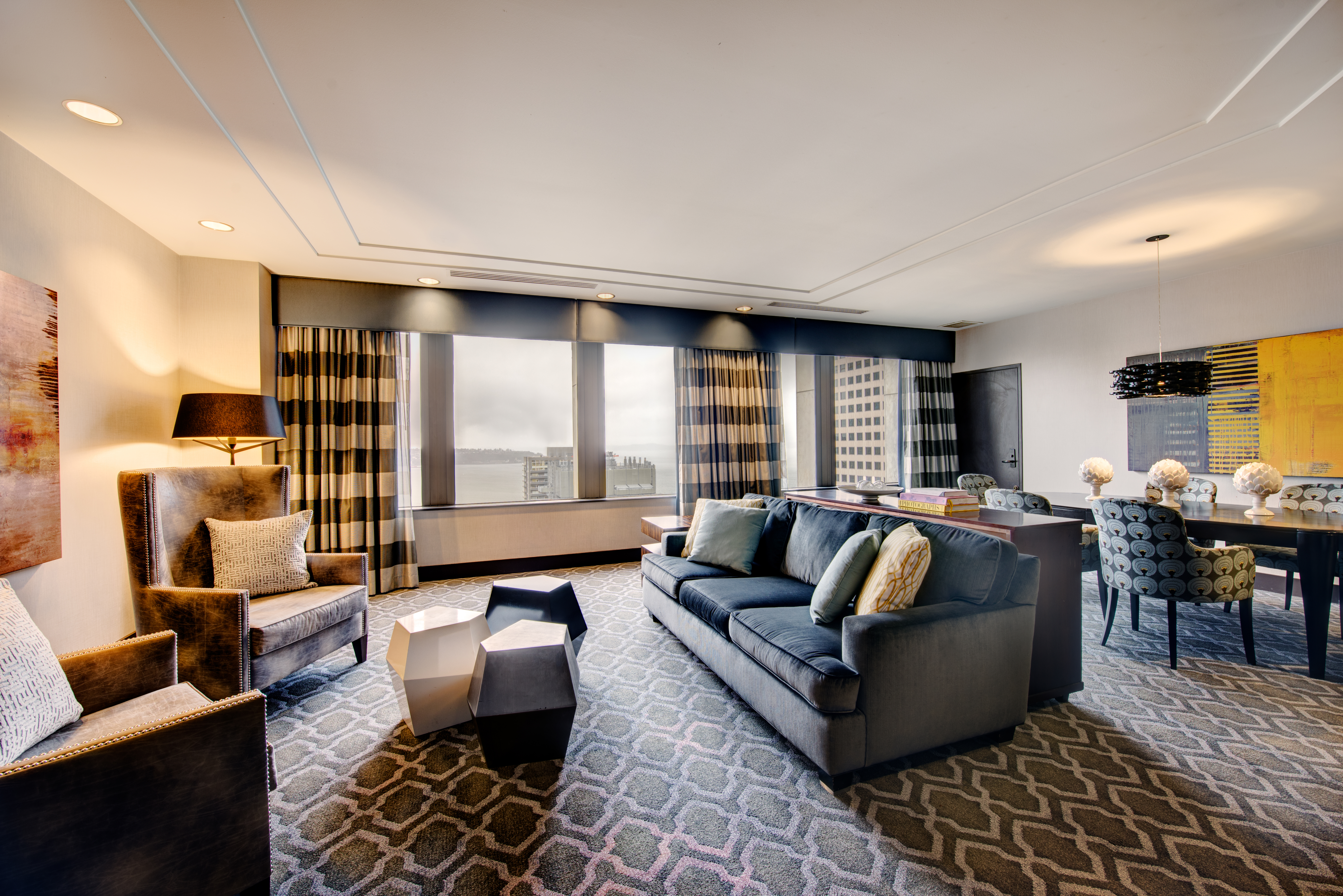 Hotel Furniture Motif Seattle Hotel Unveils New Room Designs Curbed Seattle