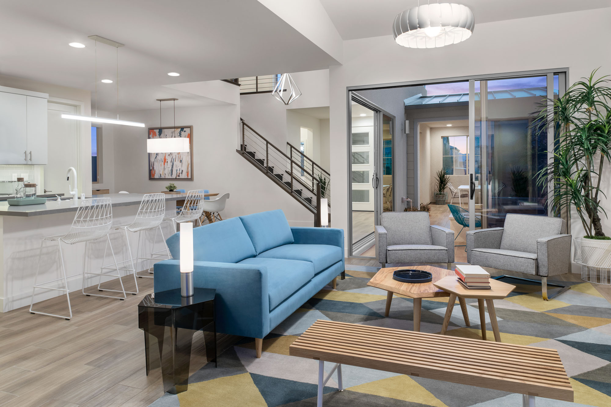 Designed for millennials new homes cater to growing for Creative design interior of nevada