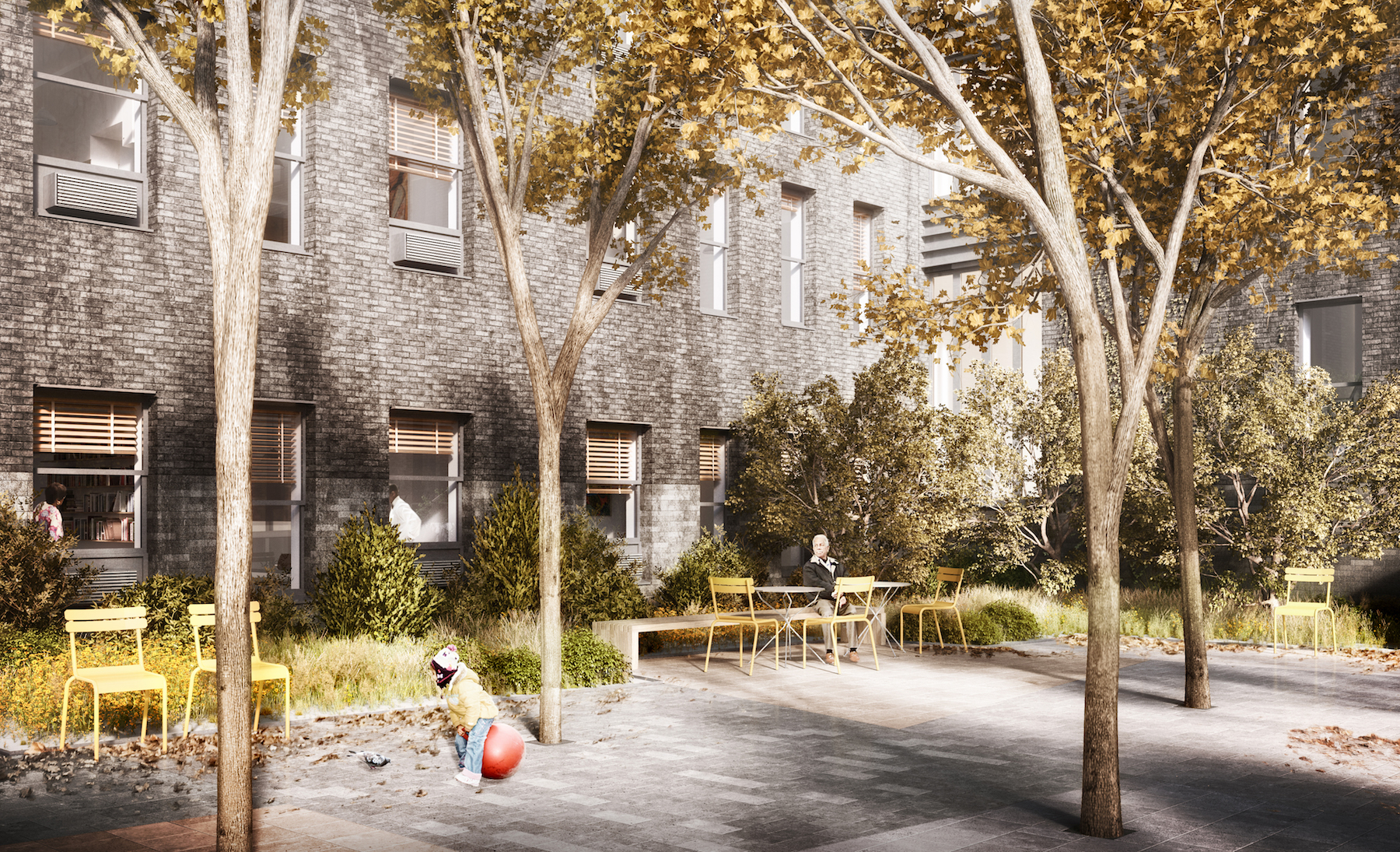 bronx s cookfox designed affordable rentals over 55 000