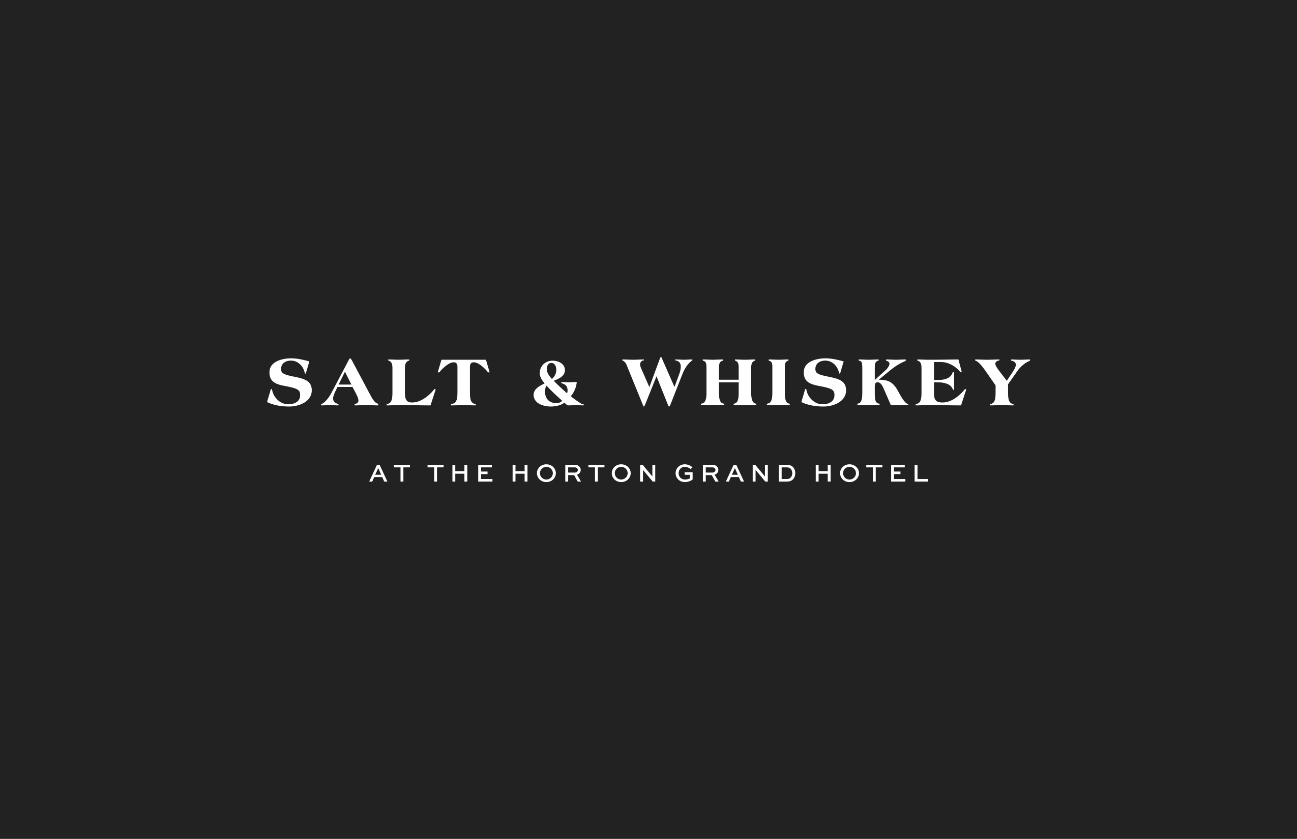 130-Year-Old Horton Grand Hotel Revamps Bar and Restaurant - Eater ...