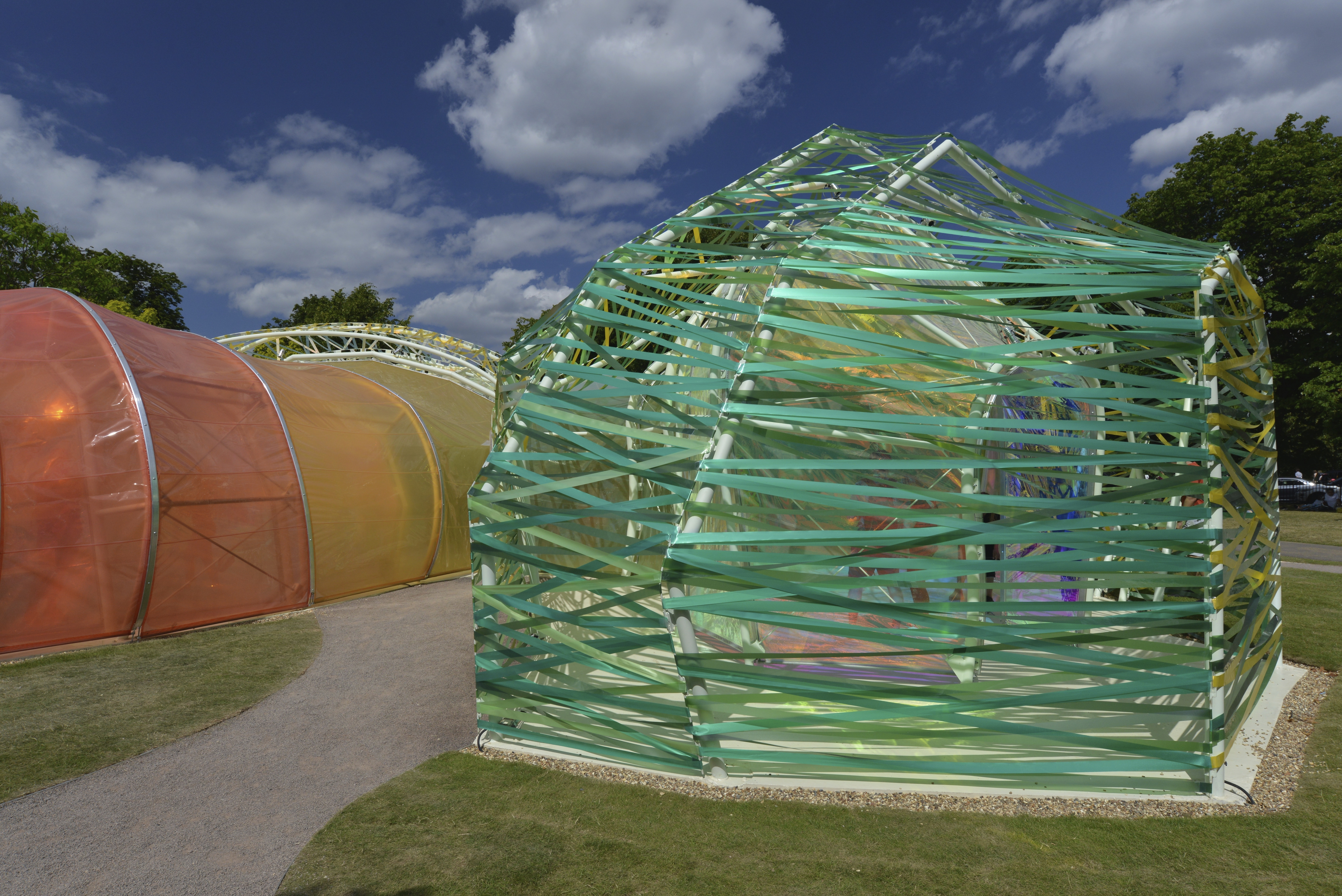 Serpentine Galleries Pavilion: Every design since 2000