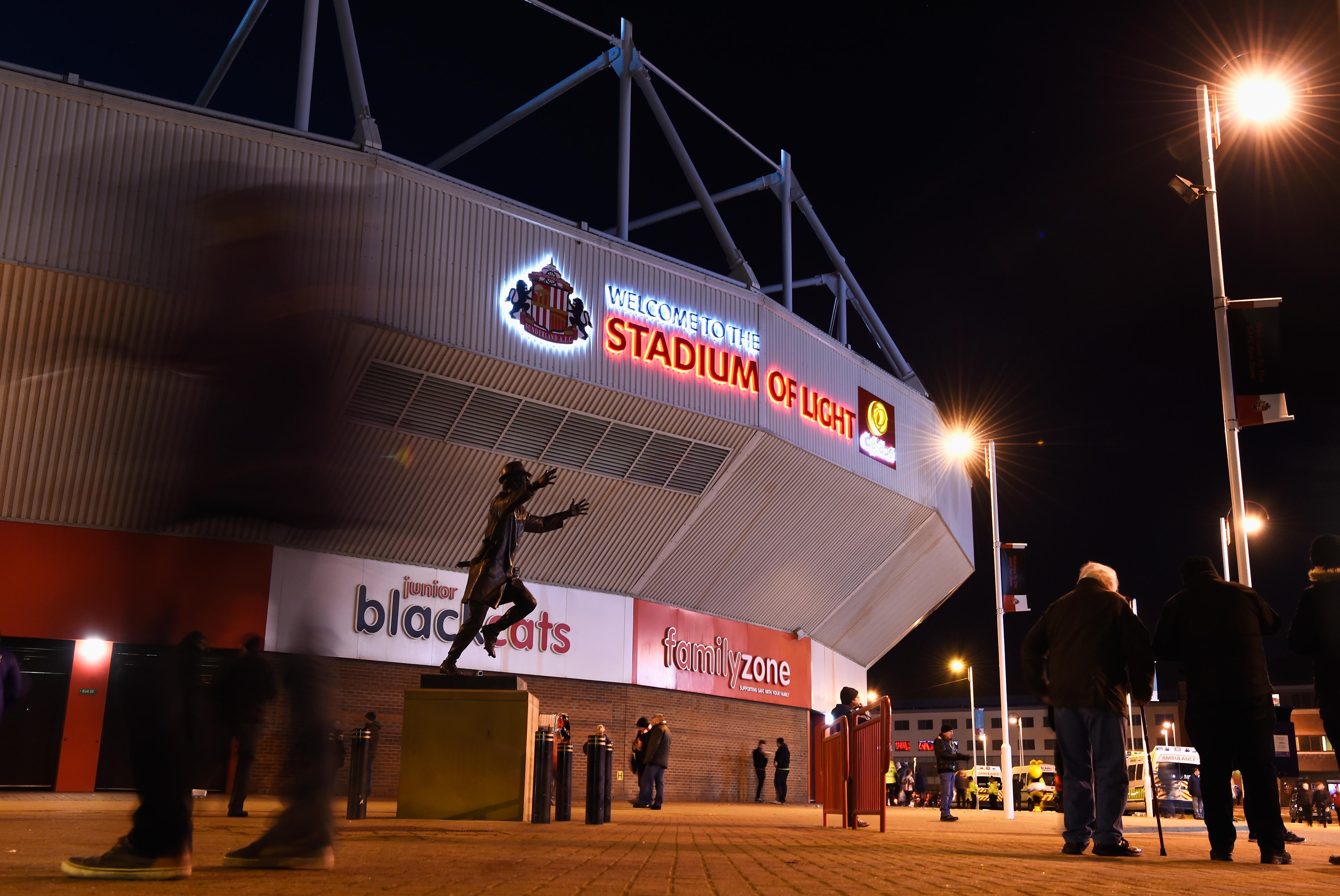 Derby first up for ailing Sunderland