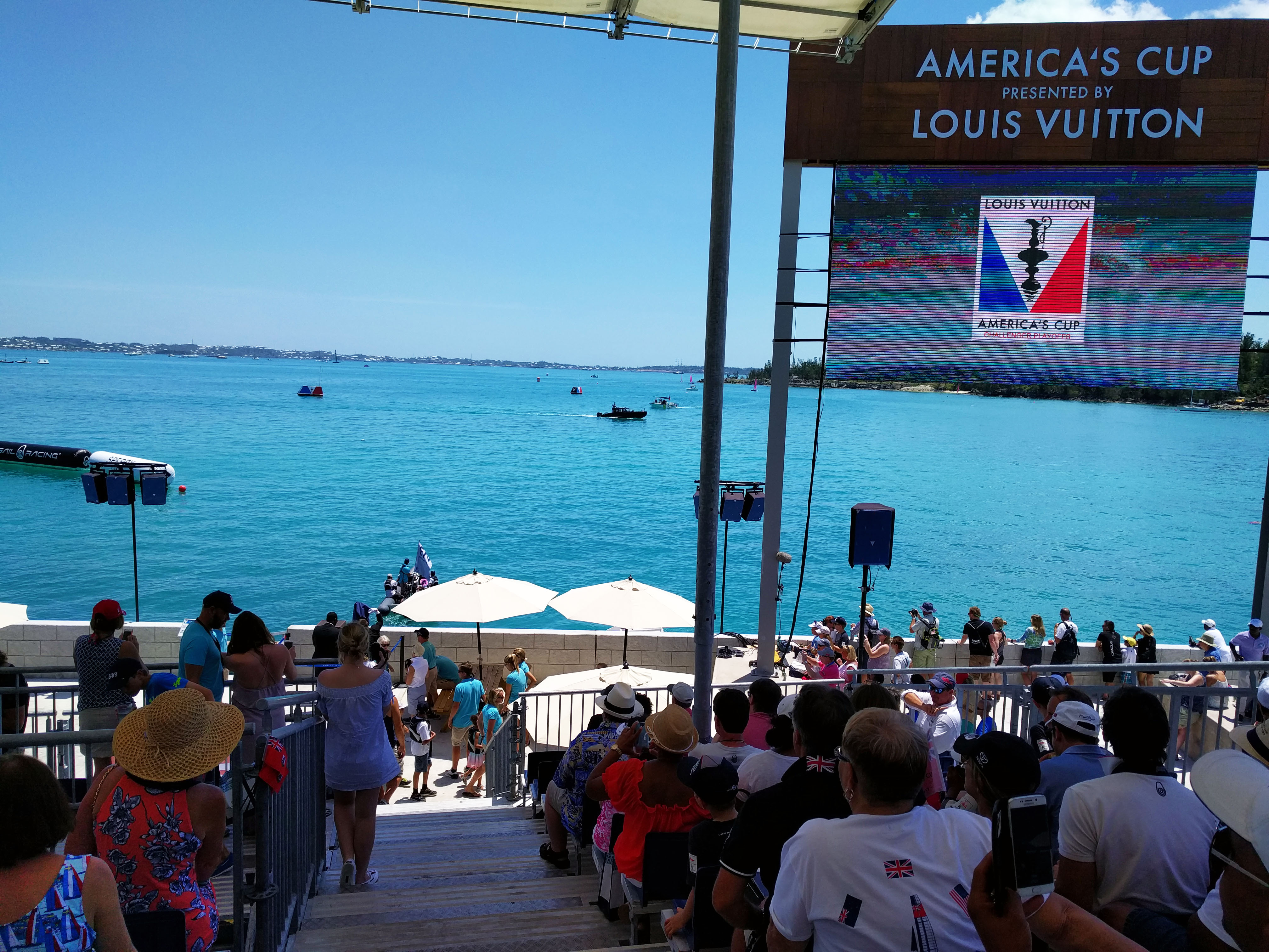 Bermuda's Redemption Depends On The Last Great Yacht Race