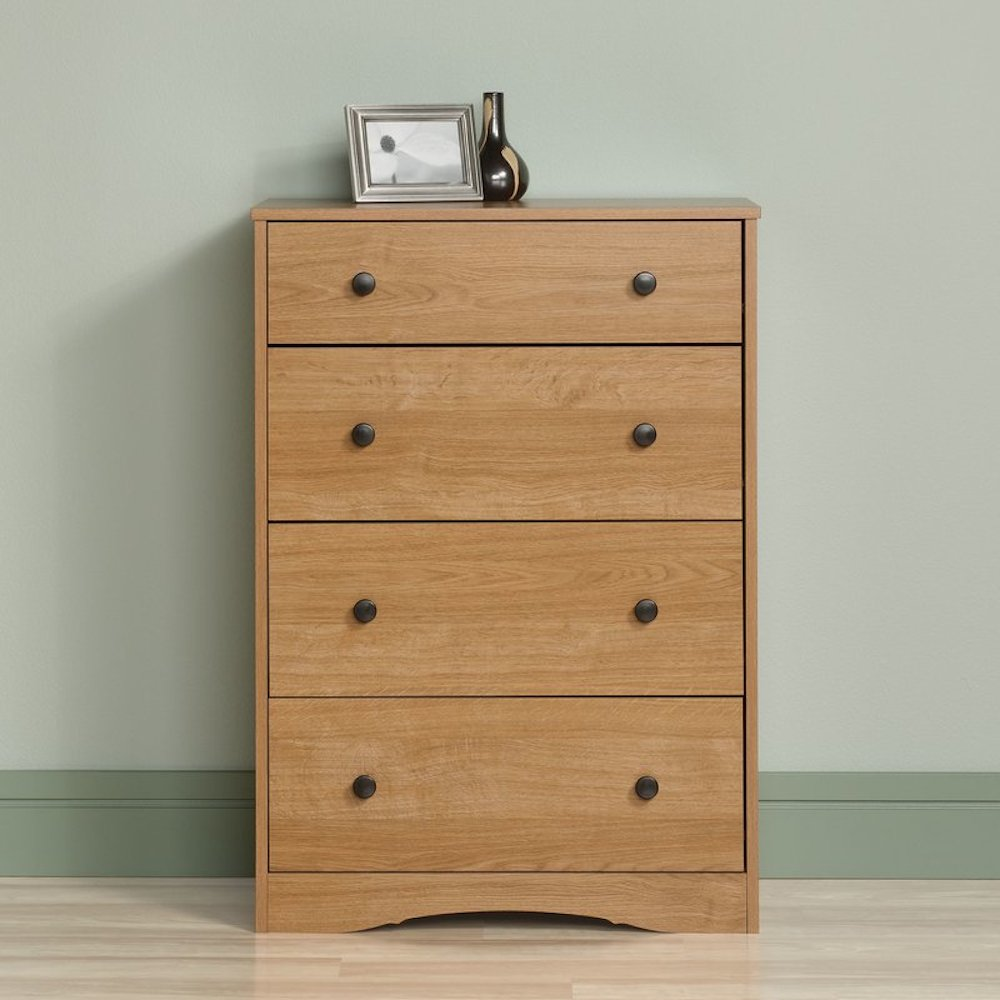100 dresser with cabinet and drawers classic wooden bedroom