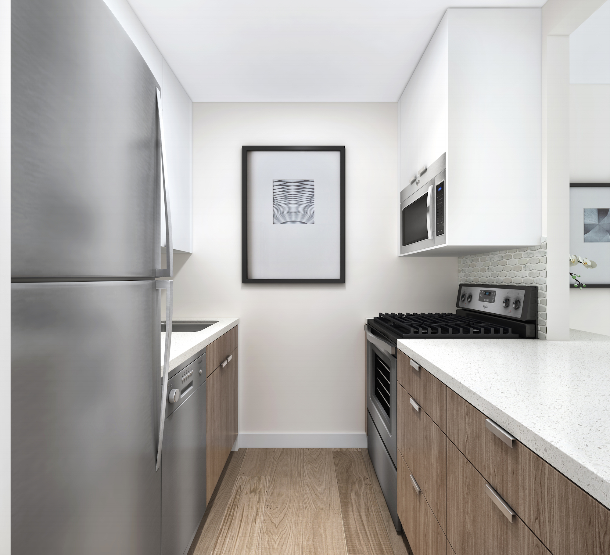 Lefrak S Hotel To Rental Conversion Murray Hill Marquis