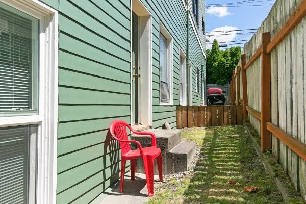 Fremont Seattle Apartments Craigslist