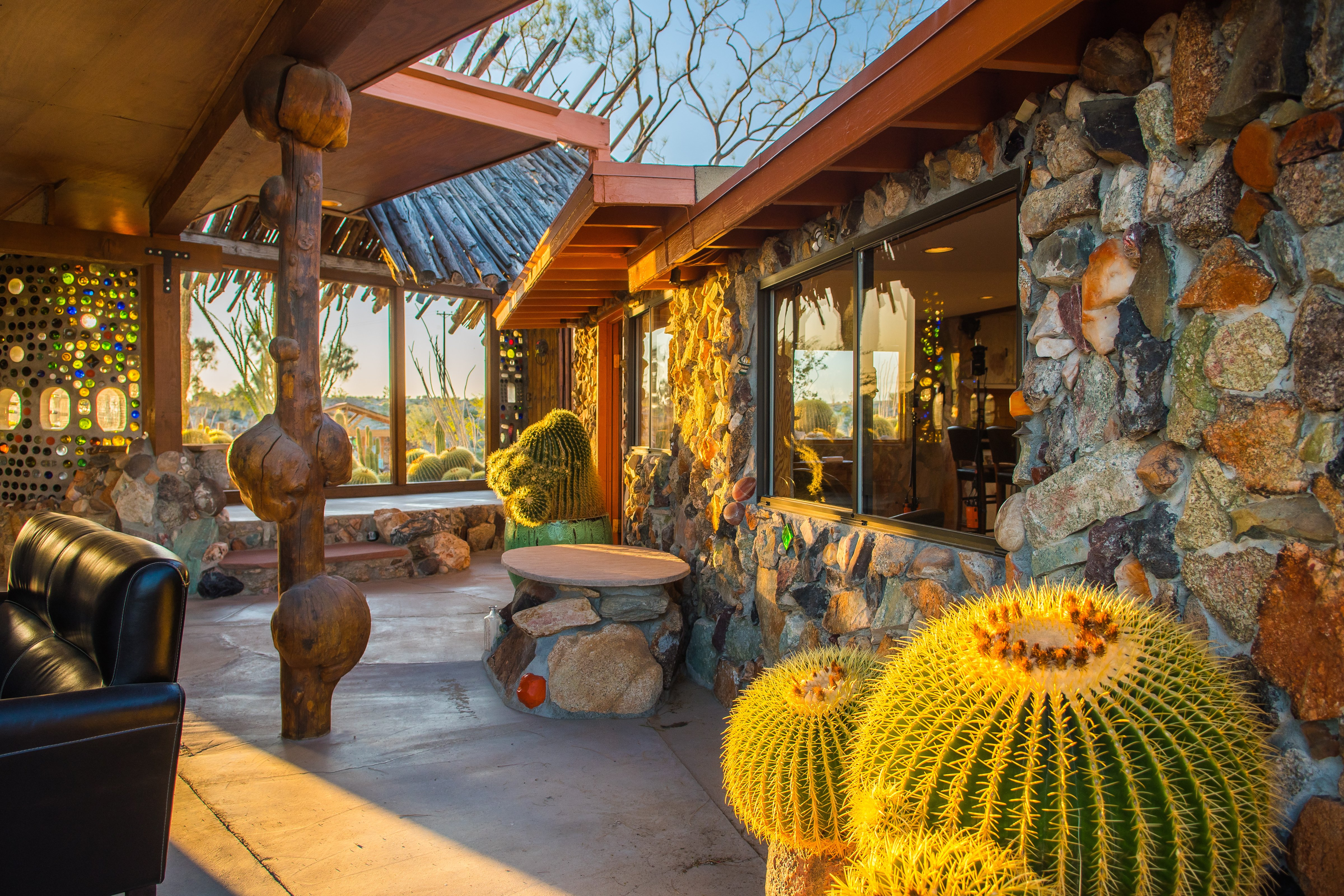 Incredible Joshua Tree home on 225 acres asks $4.5M