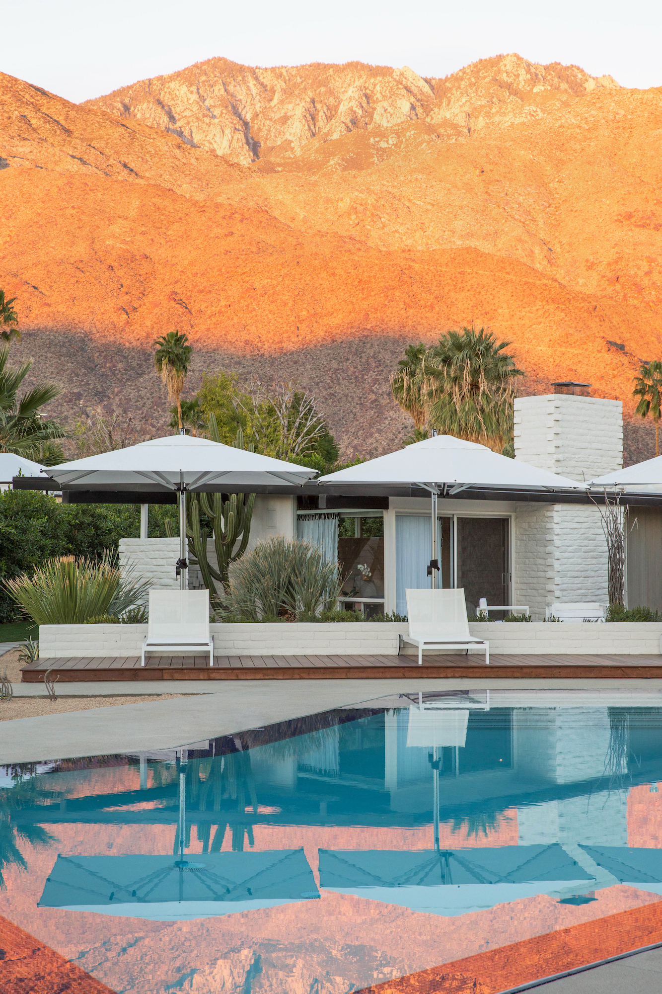 Palm springs the perfect vintage shopping day trip from for Design hotel palm springs