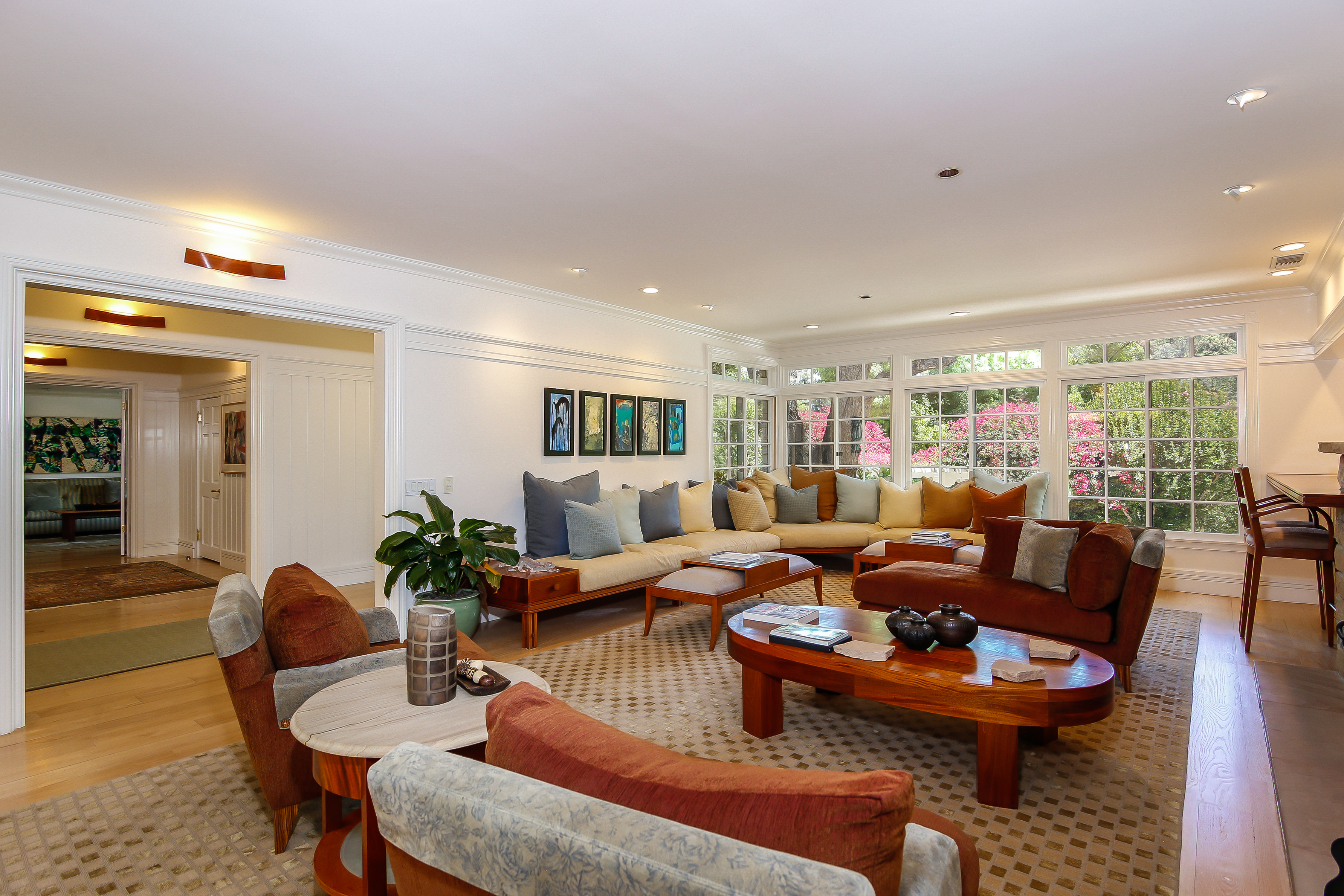 Former Home Of Golden Girl Rue Mcclanahan Asking 5 5m