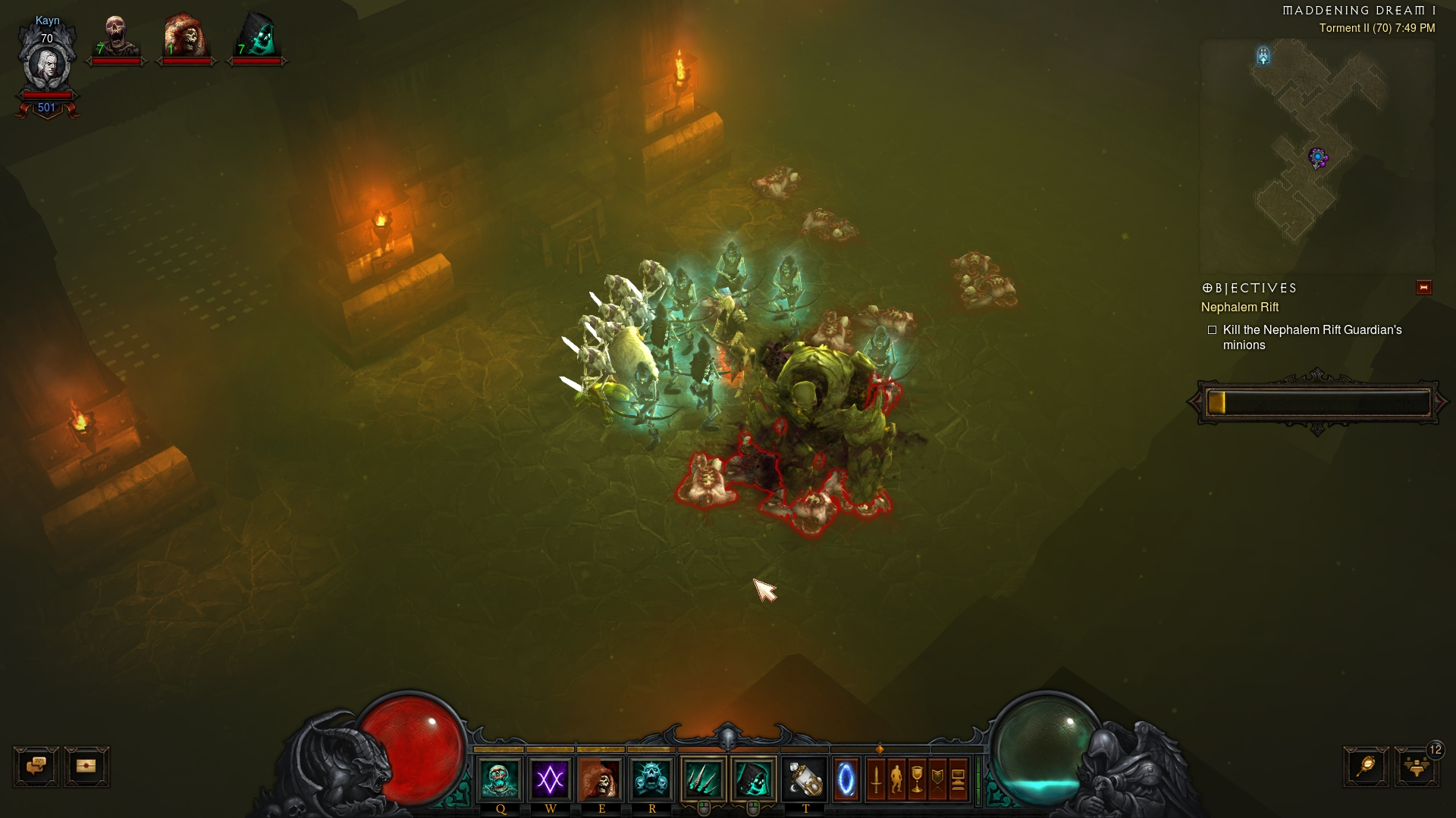 diablo 3 witch doctor skills guide