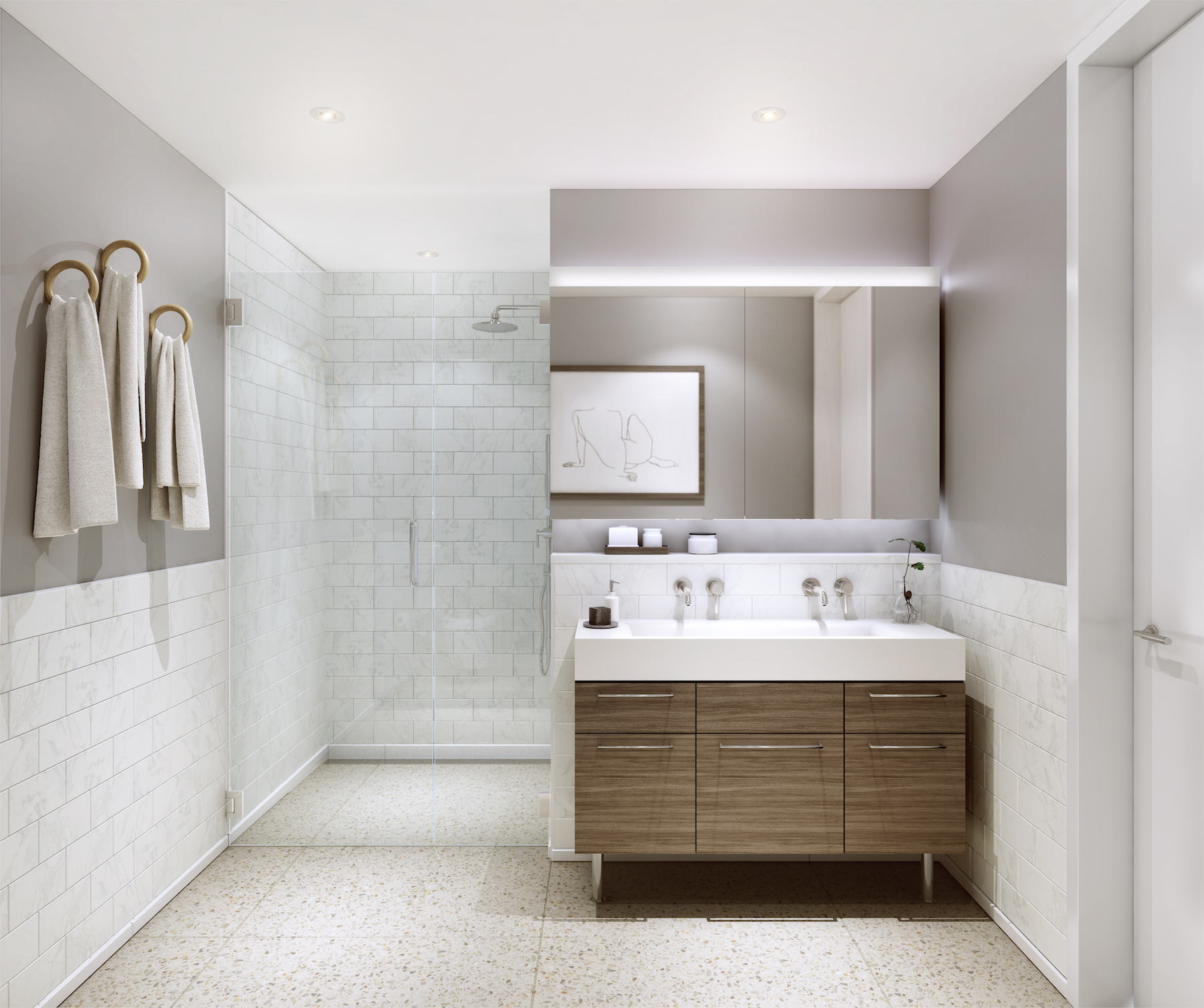 Design Forward Murray Hill Condo The Lindley Launches