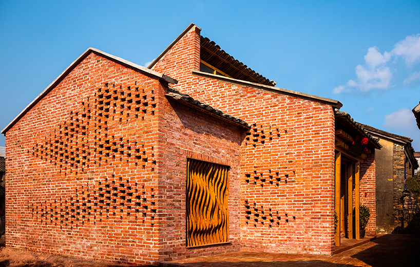 5 Cool Buildings That Will Make You Rethink Brick Curbed