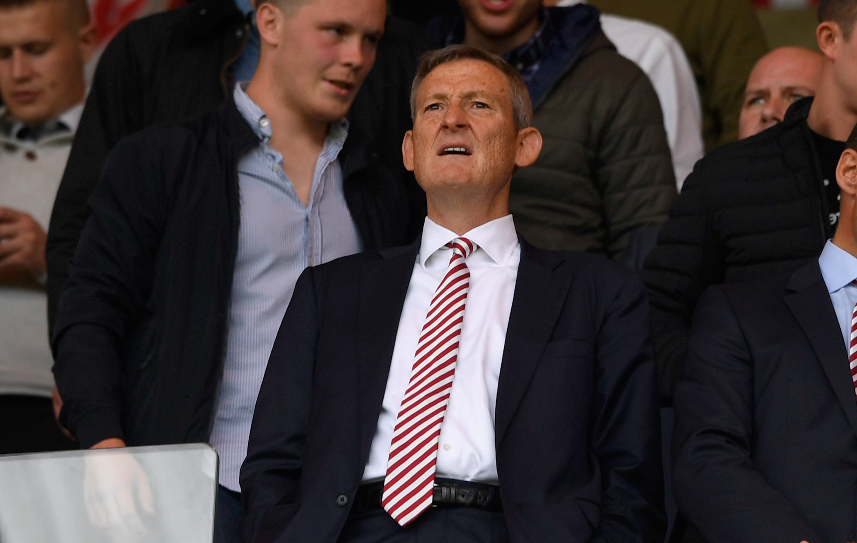 Sunderland owner Ellis Short ends attempt to sell club