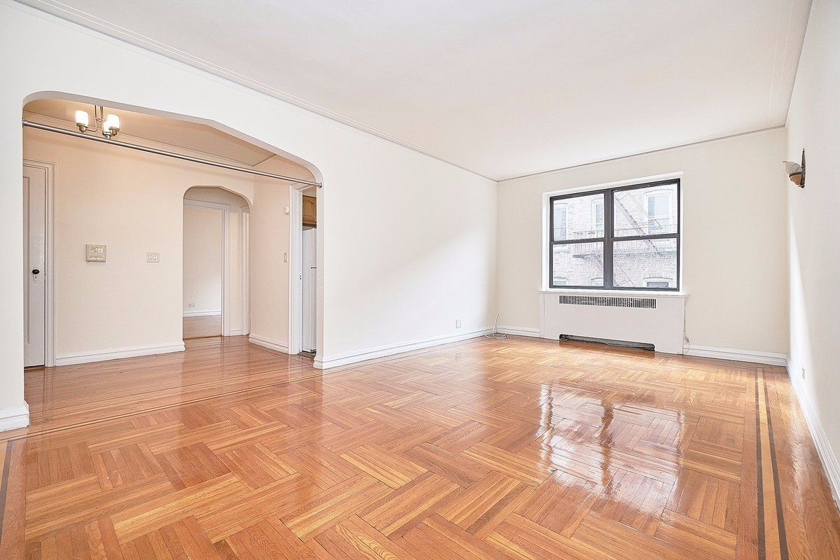New York rent comparison: What $1,750/month gets you right now