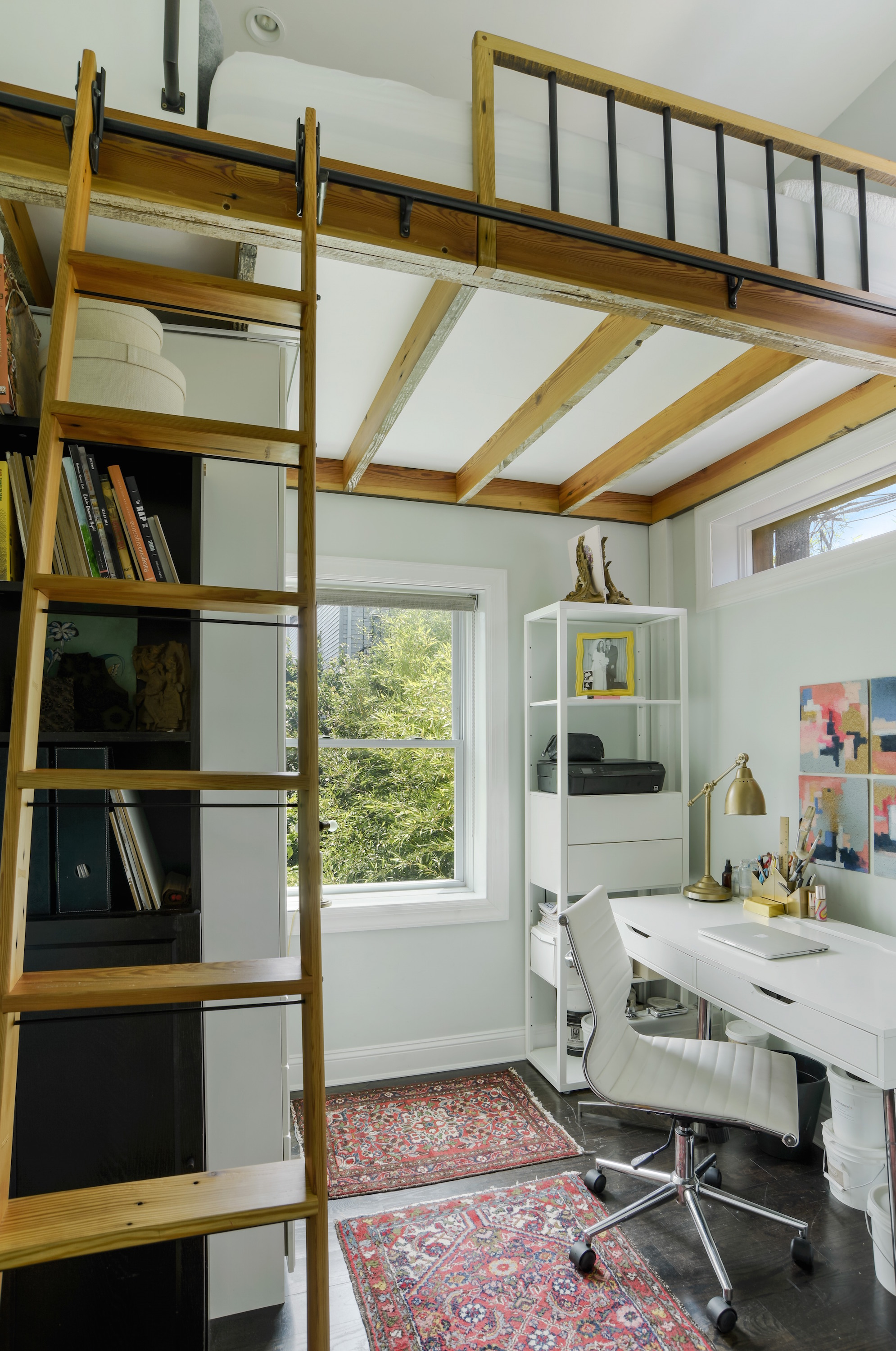 rustic chic red hook townhouse with gorgeous backyard wants 2 5m