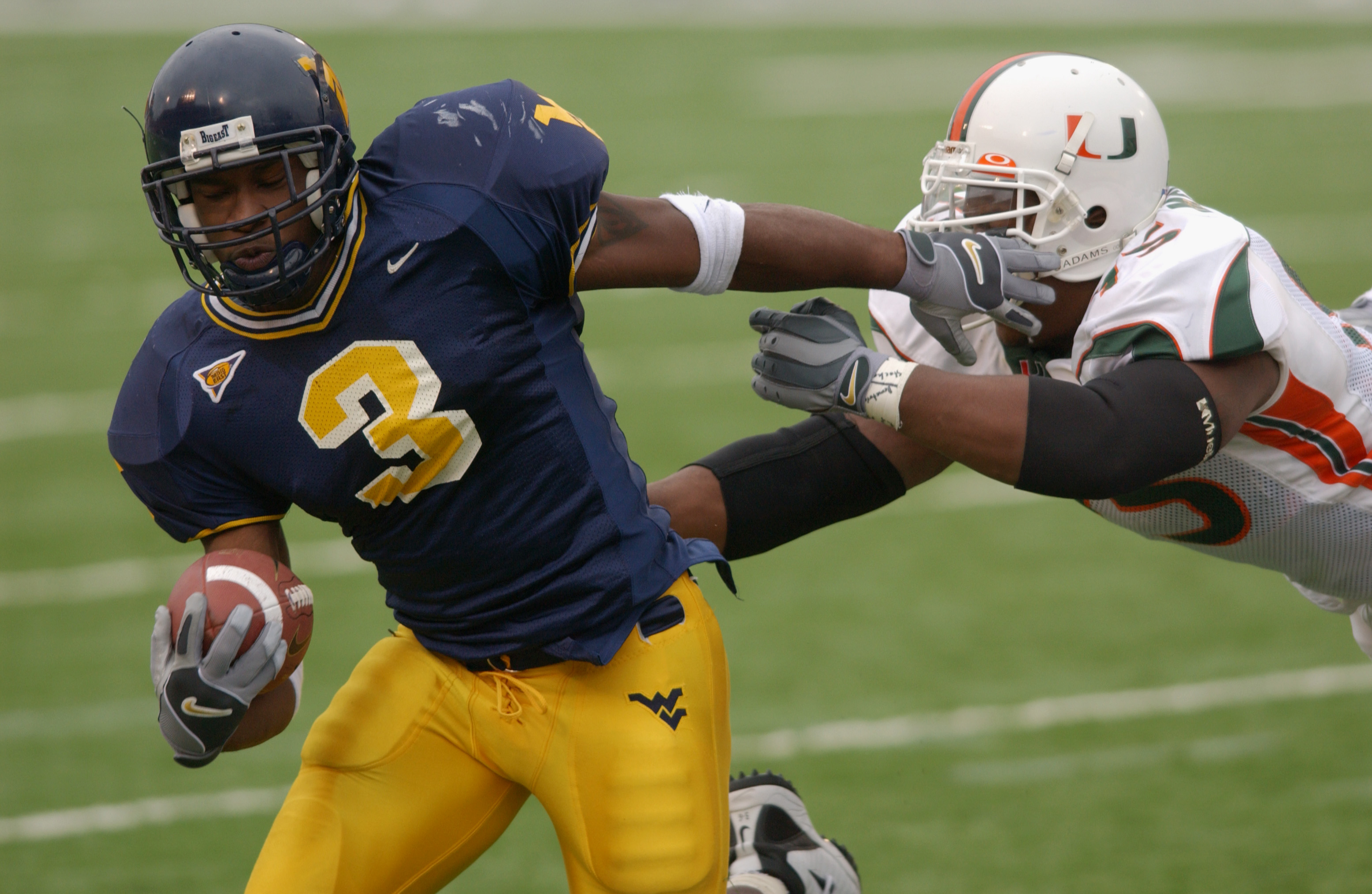 what would an independent west virginia football schedule look
