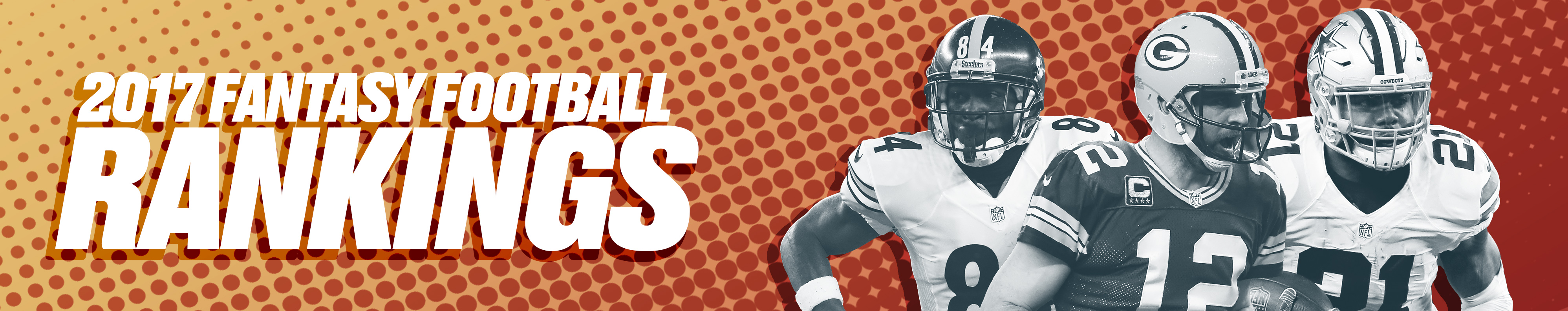 best fantasy football projections Get the latest fantasy football player rankings from cbssportscom.