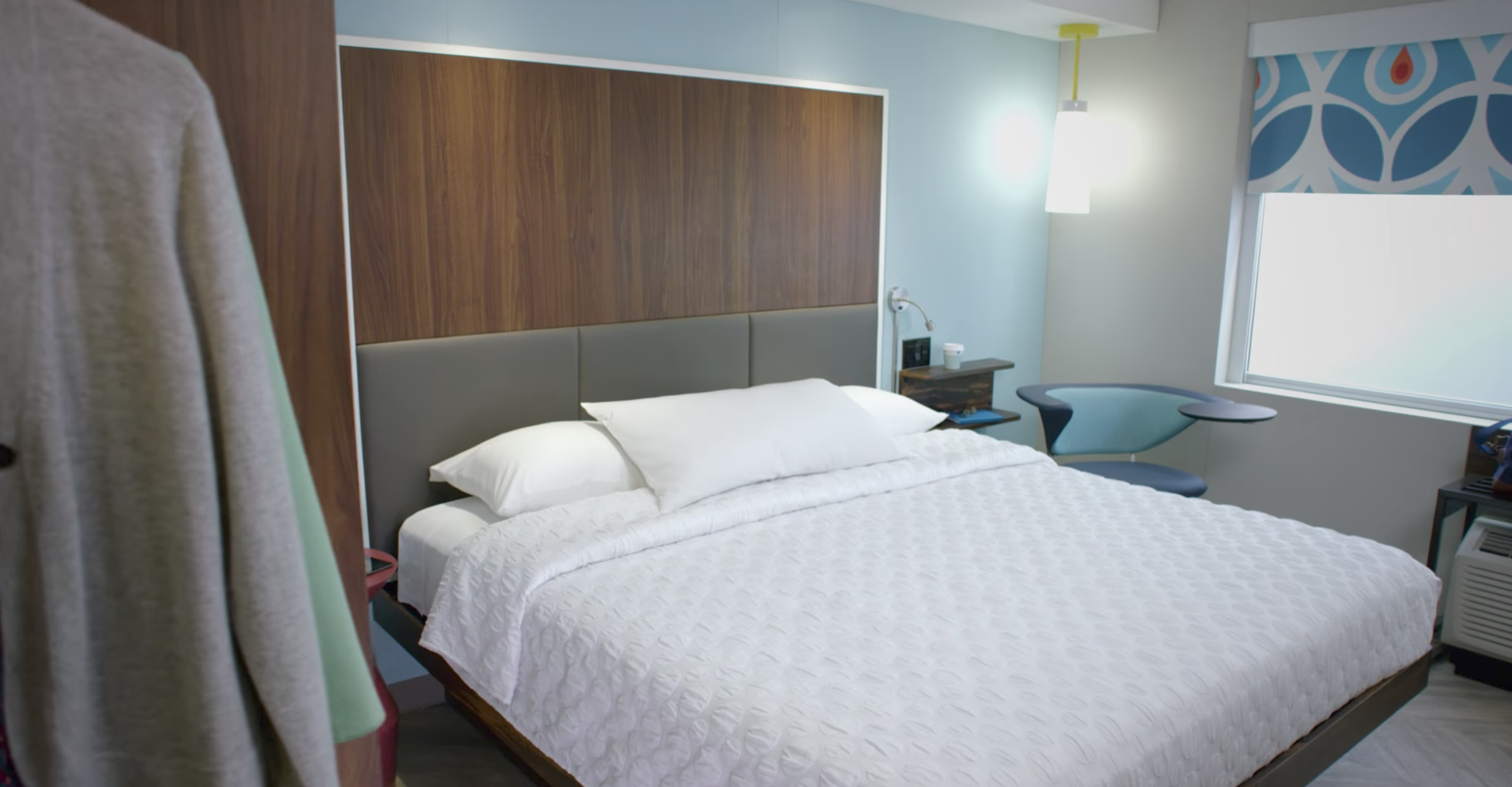 Hilton s Tru hotels are millennial friendly and low bud Curbed