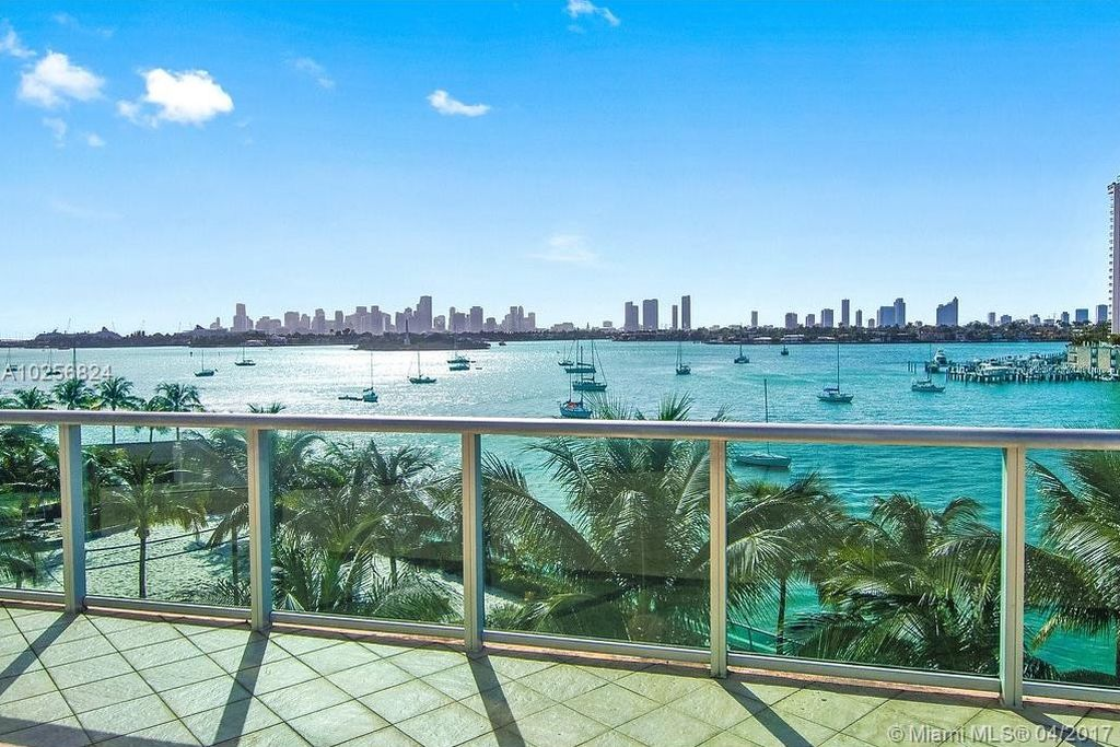Miami Rent Report: What $2400 gets you