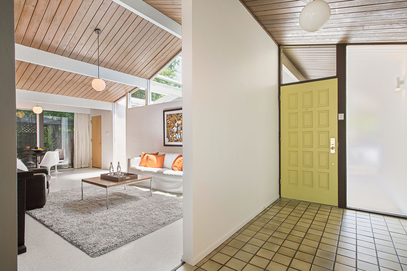 easy breezy eichler in california asks cool 1 4m curbed