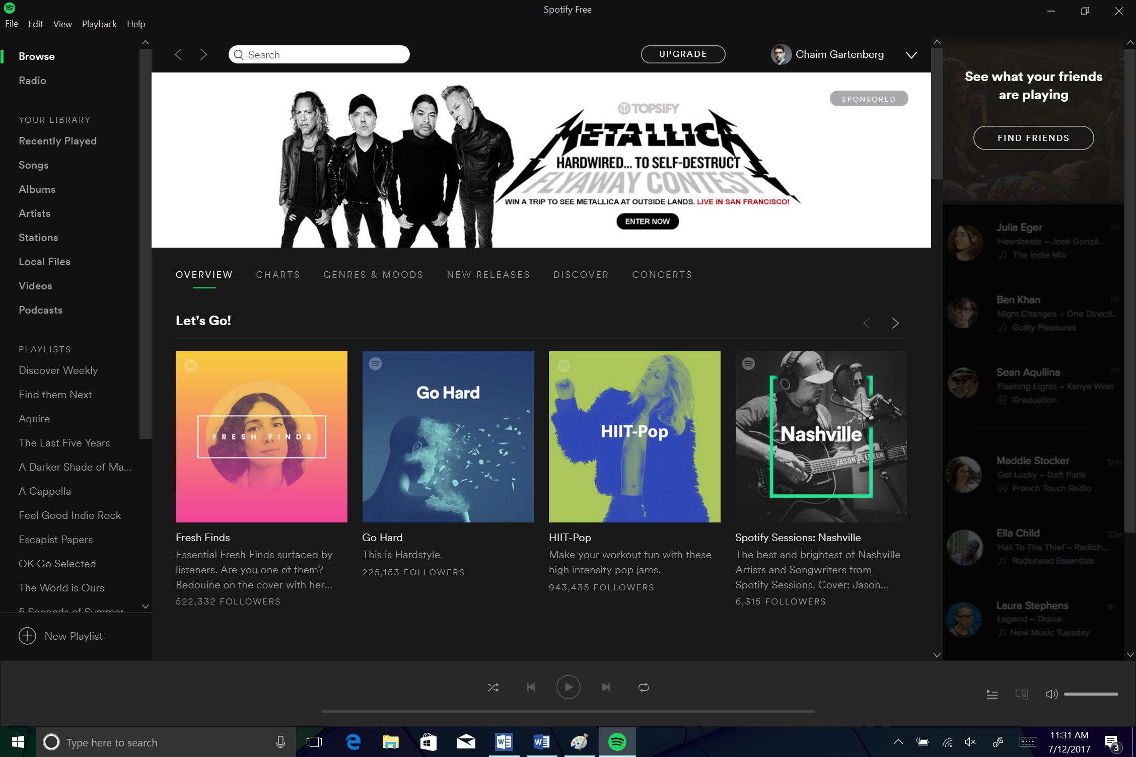 Music maker jam windows 8