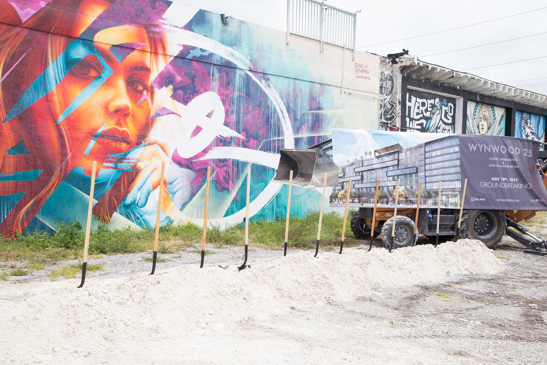 wynwood 25 breaks ground with 289 apartments headed to wynwood