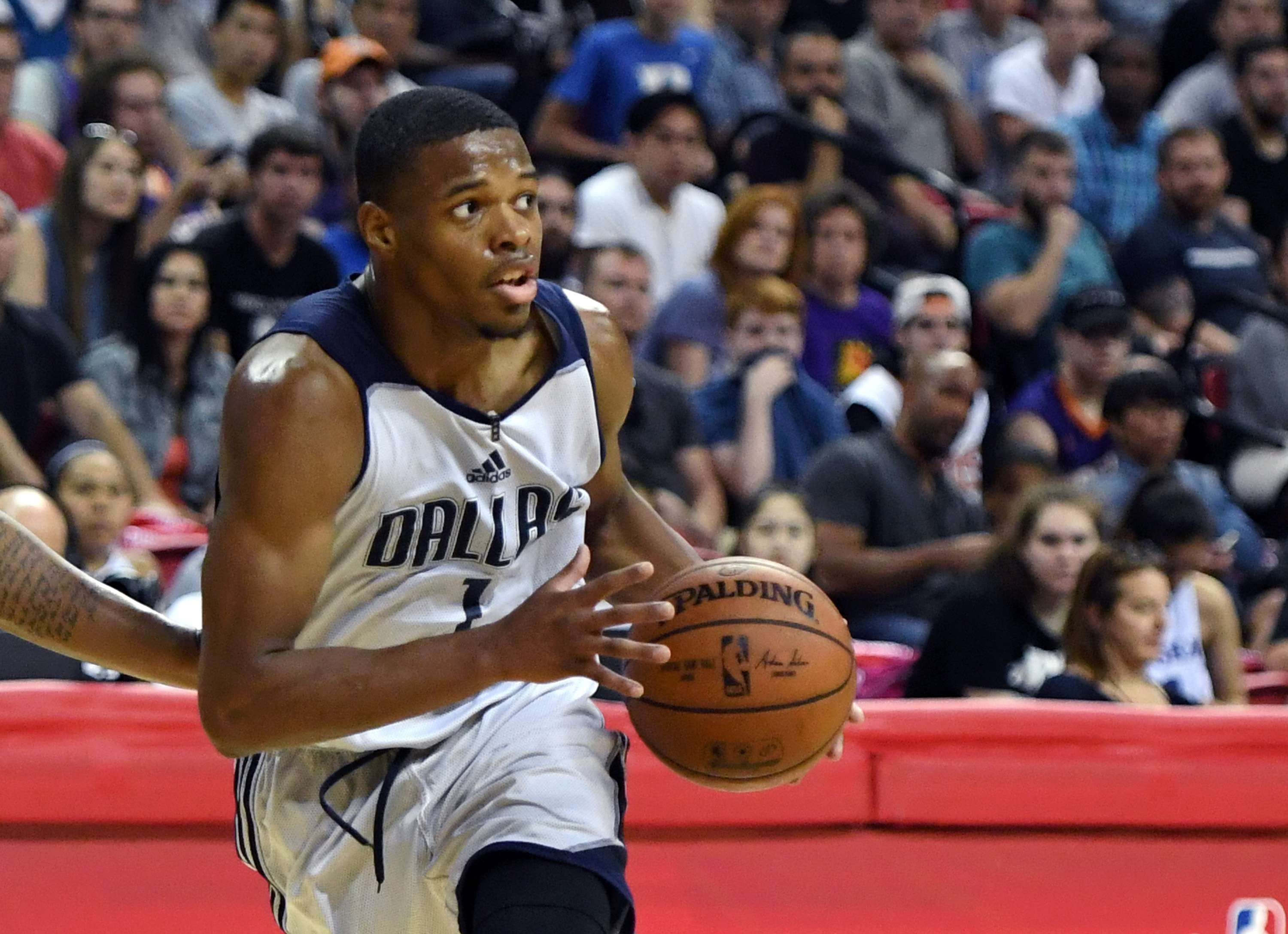 Image result for dennis smith mavs