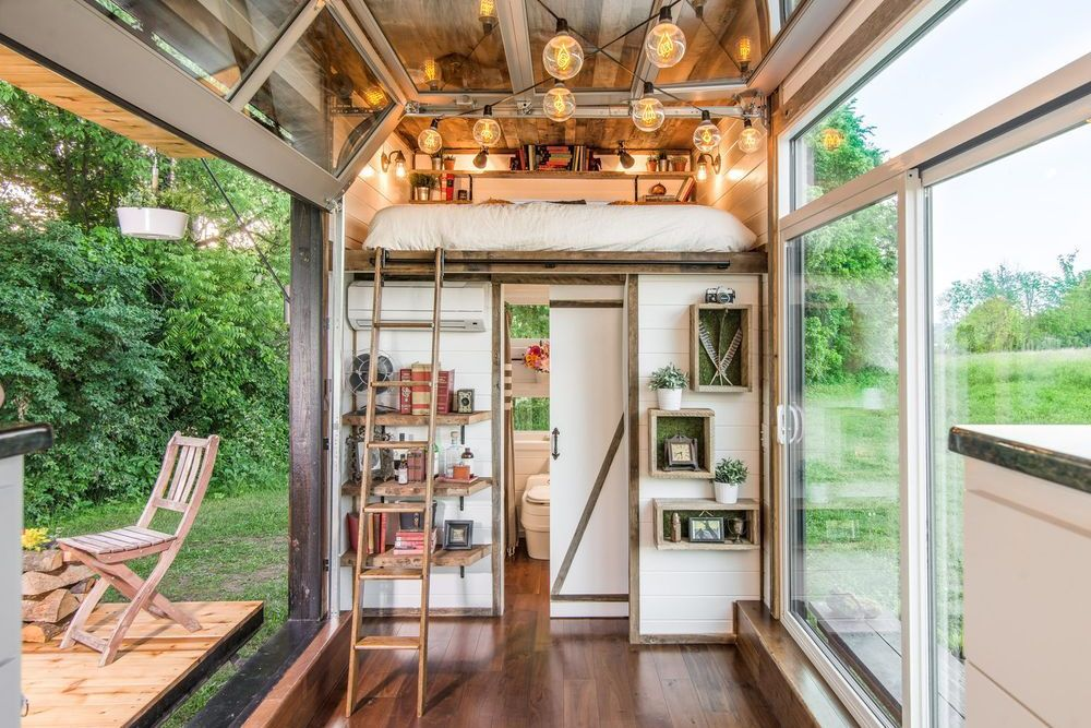 Tiny Houses 5 impressive tiny houses you can order right now - curbed