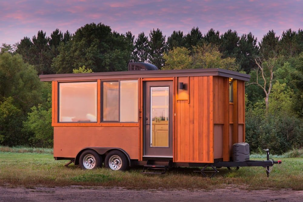 5 impressive tiny houses you can order right now Curbed
