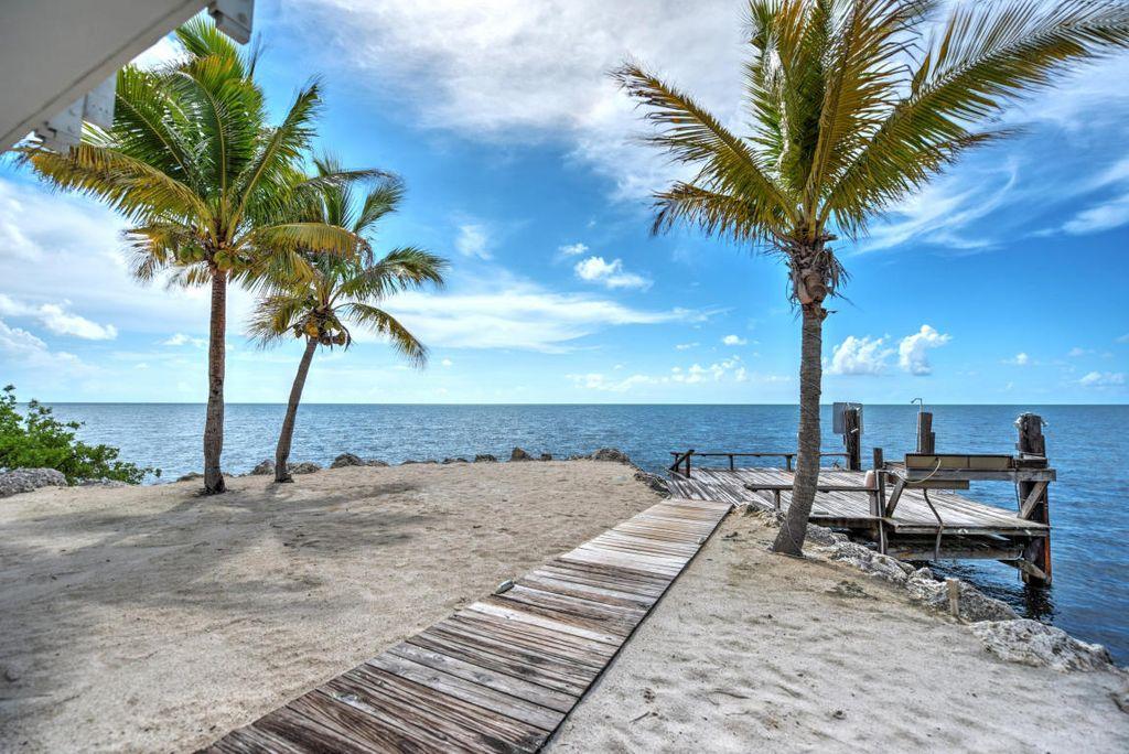 Florida Keys private island asks $7.5M