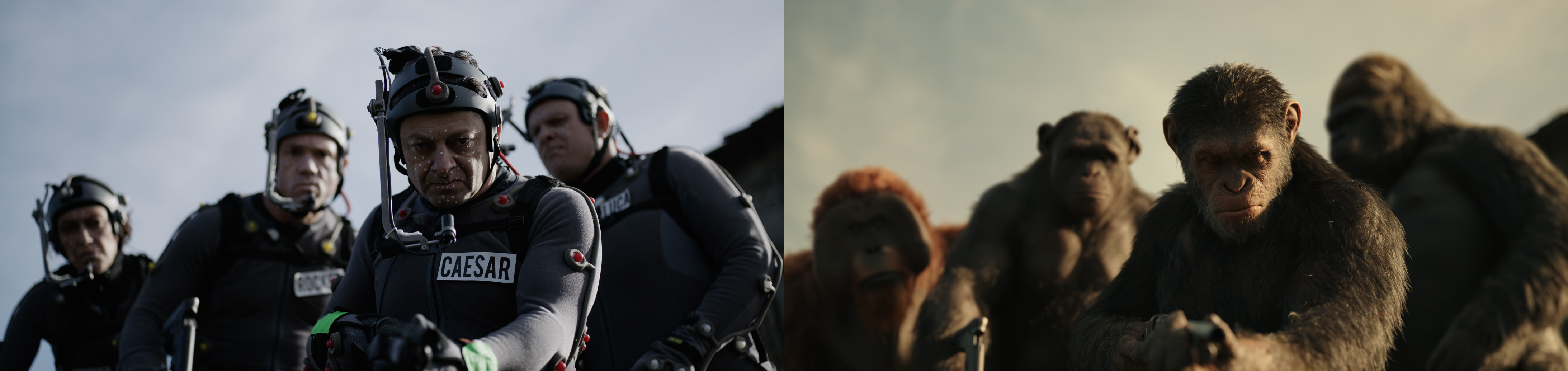 a comparison of setting in the book and in the movie planet of the apes The continuing success of this series is undeniable since 21 st century took over in 2001, each movie continues to earn more than the last one the latest in the series dawn of the planet of the apes received across the board rave reviews from critics, and a 91% on rotten tomatoes.