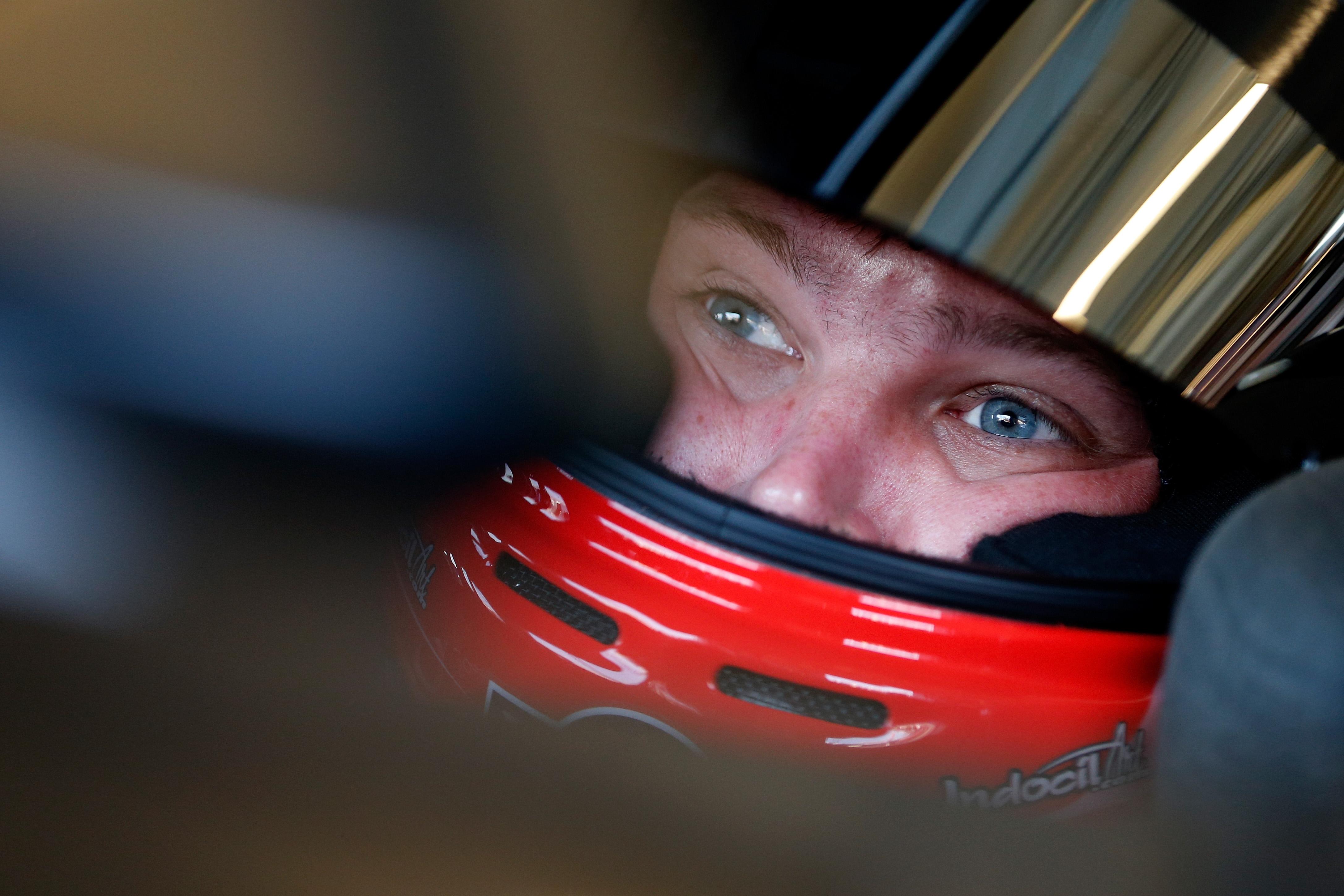 NASCAR XFINITY Series Alsco 300 - Practice
