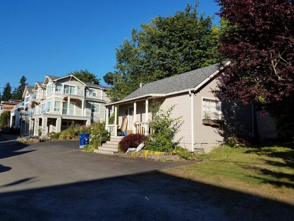 Five of the most affordable seattle area homes under 500 for Seattle area home builders