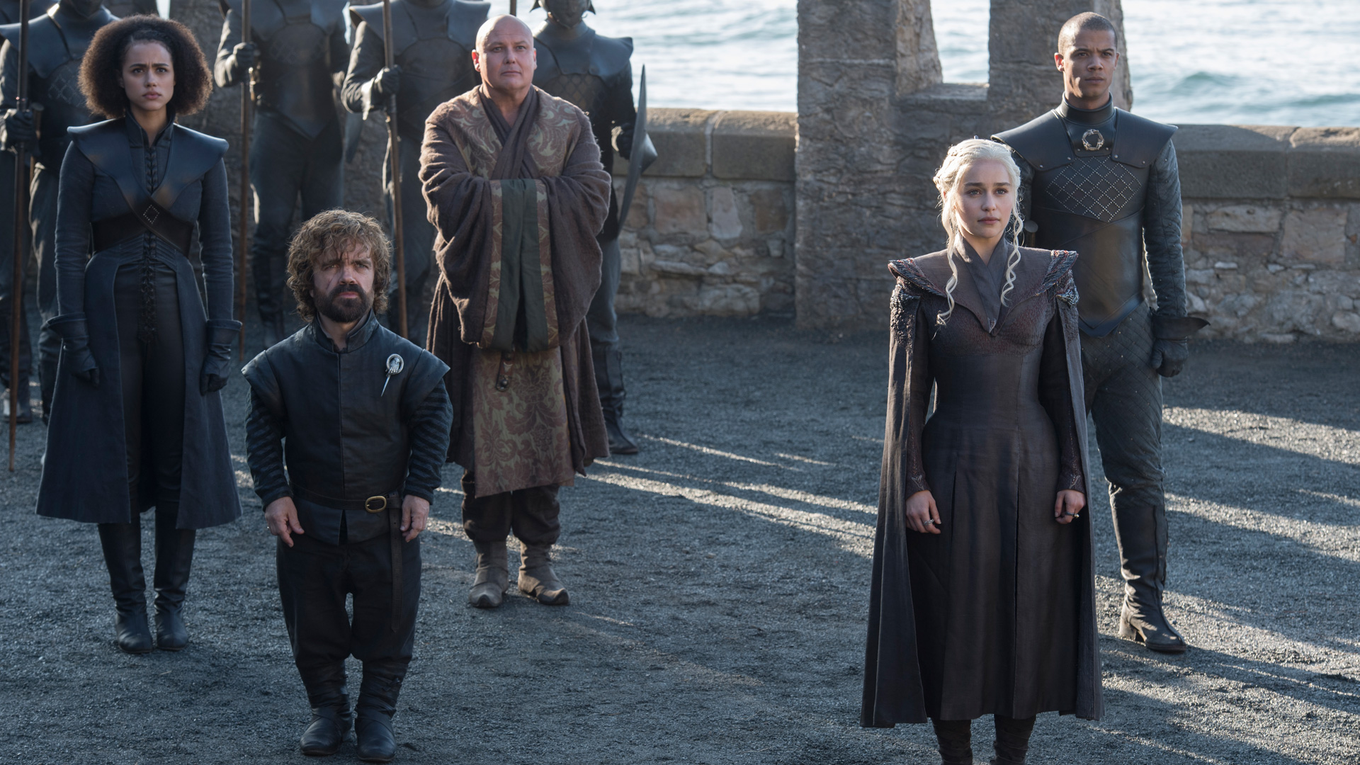 Why Game of Thrones is bigger than the Oscars and the Super Bowl