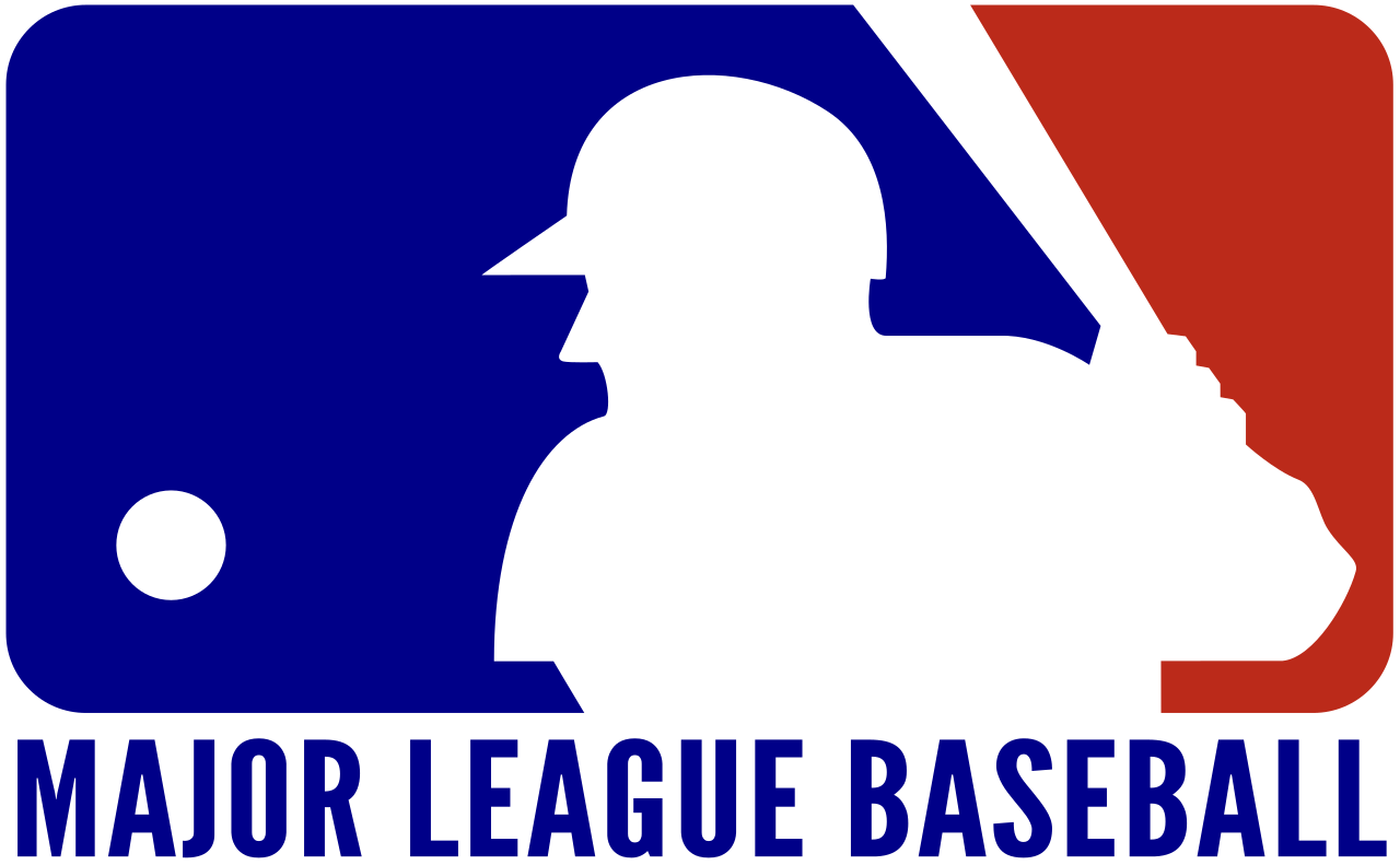 Image result for mlb log