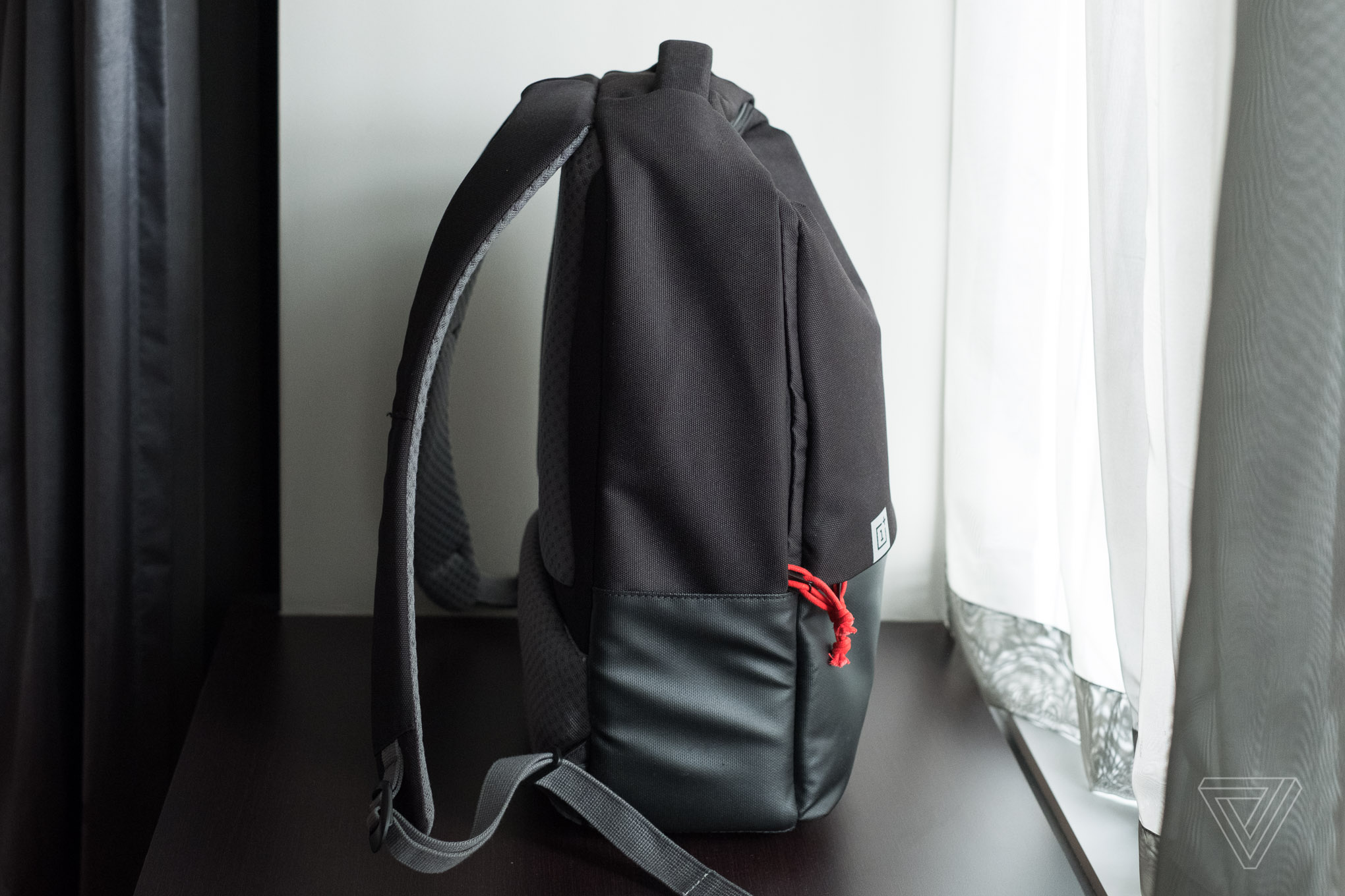 The best OnePlus product this year is the Travel Backpack - The Verge