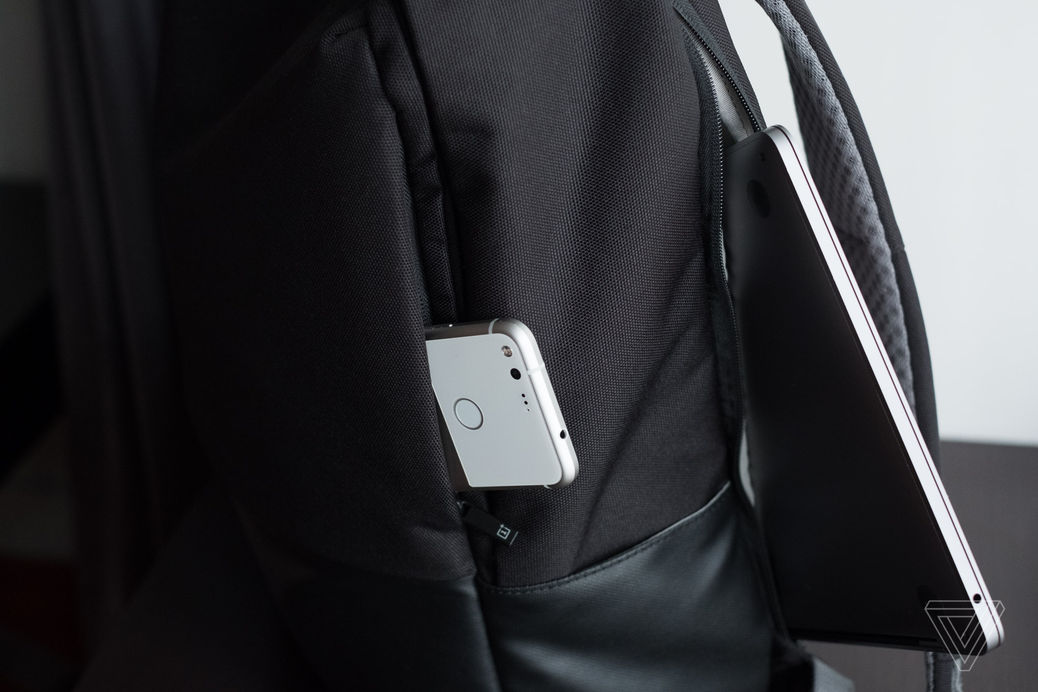 Oneplus Travel Backpack Review