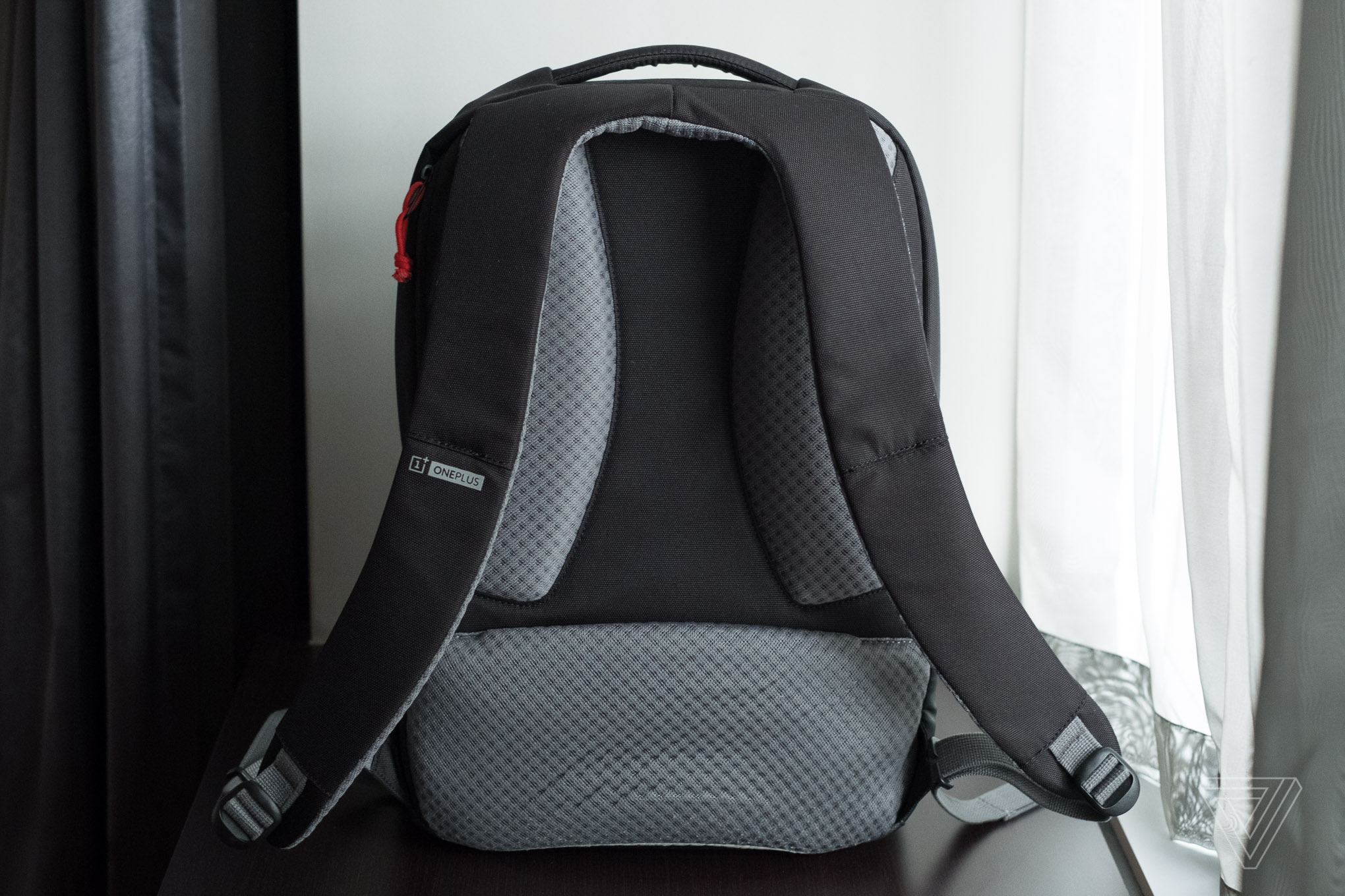The best OnePlus product this year is the Travel Backpack - The Verge 44e054c654410