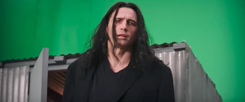 James Franco keeps getting mistaken for Loki in trailer for