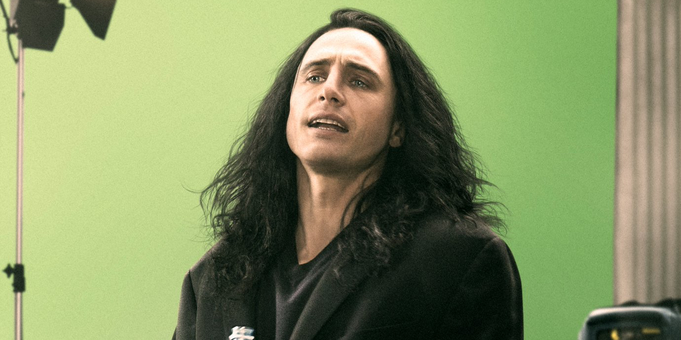 James Franco Keeps Getting Mistaken For Loki In Trailer For His New