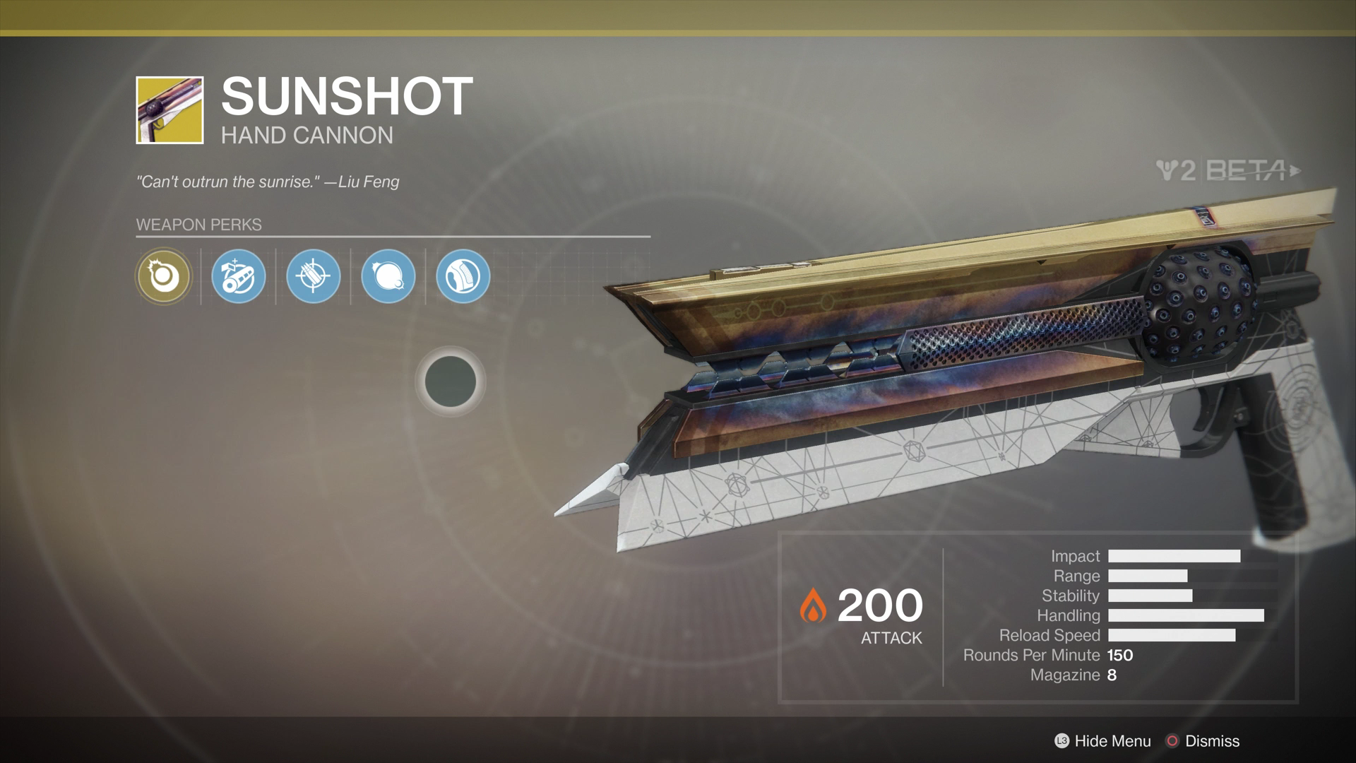 destiny 2 sweet business how to get
